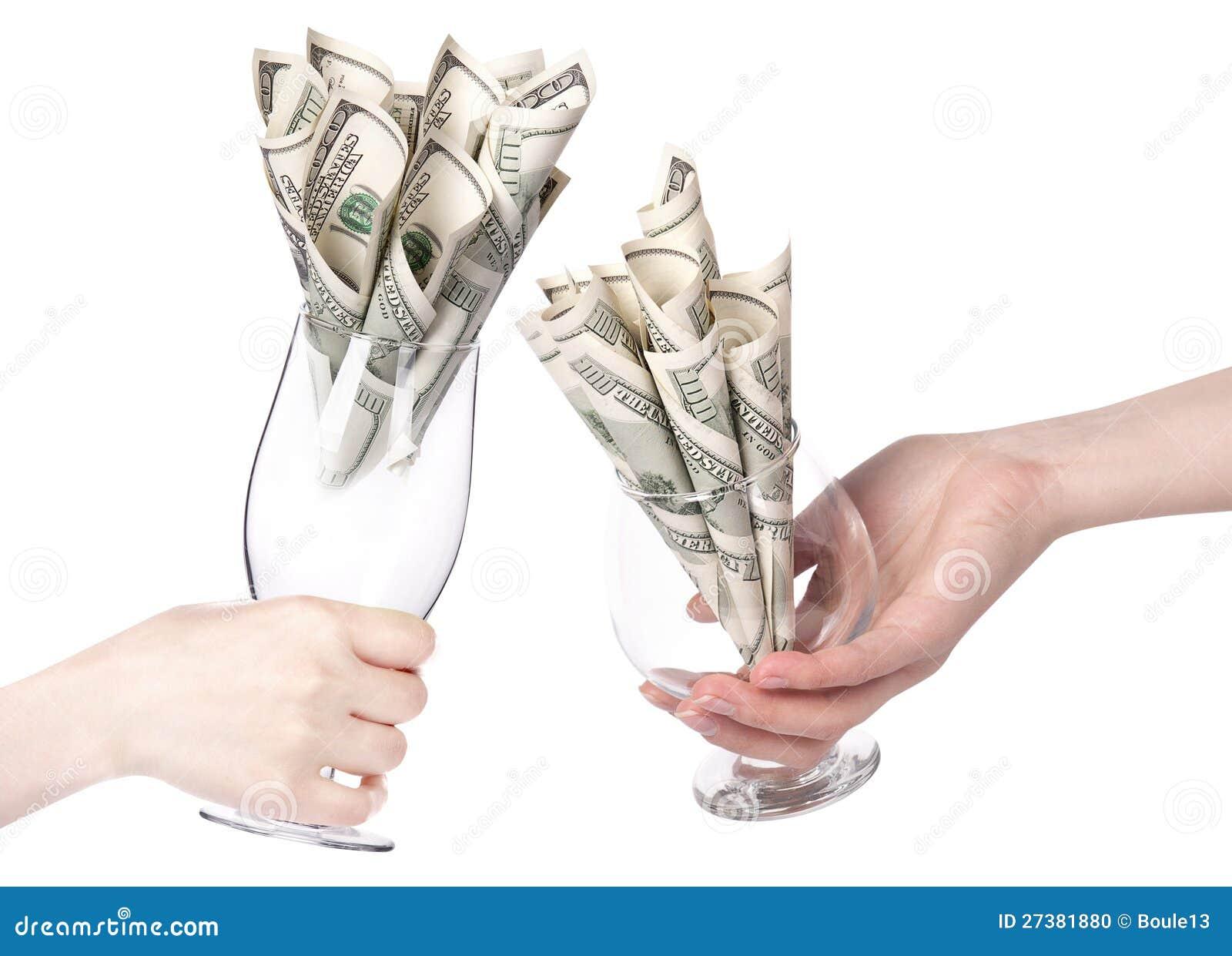 Image result for cocktails money