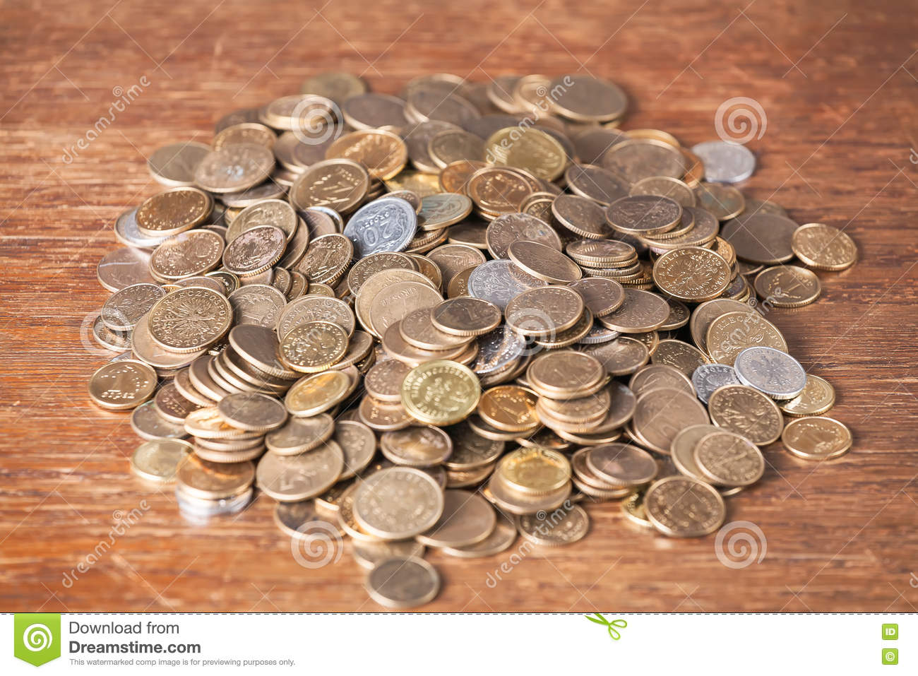 pile of cash with change pictures to pin on pinterest pinsdaddy. Black Bedroom Furniture Sets. Home Design Ideas