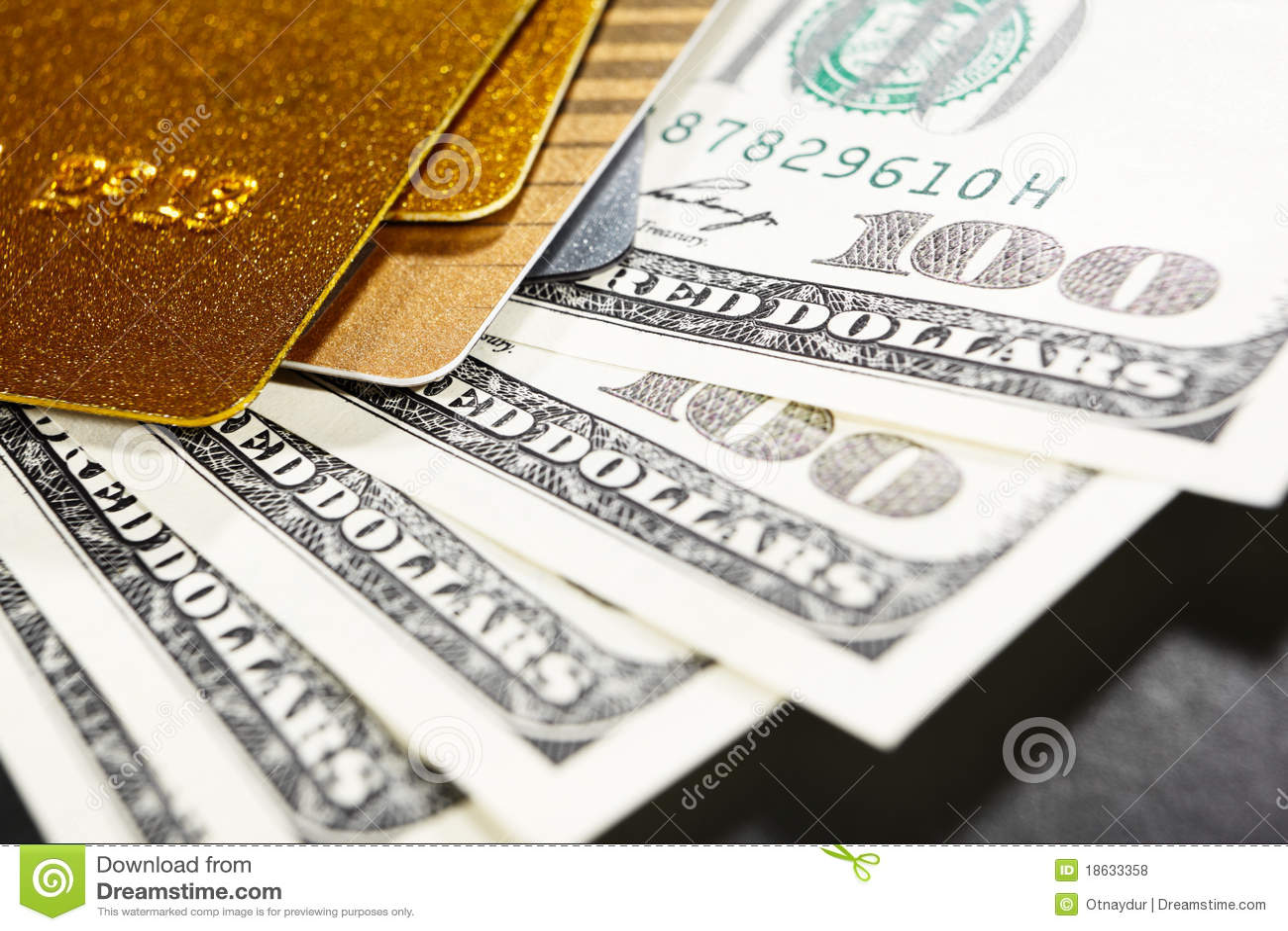 Money Kredit