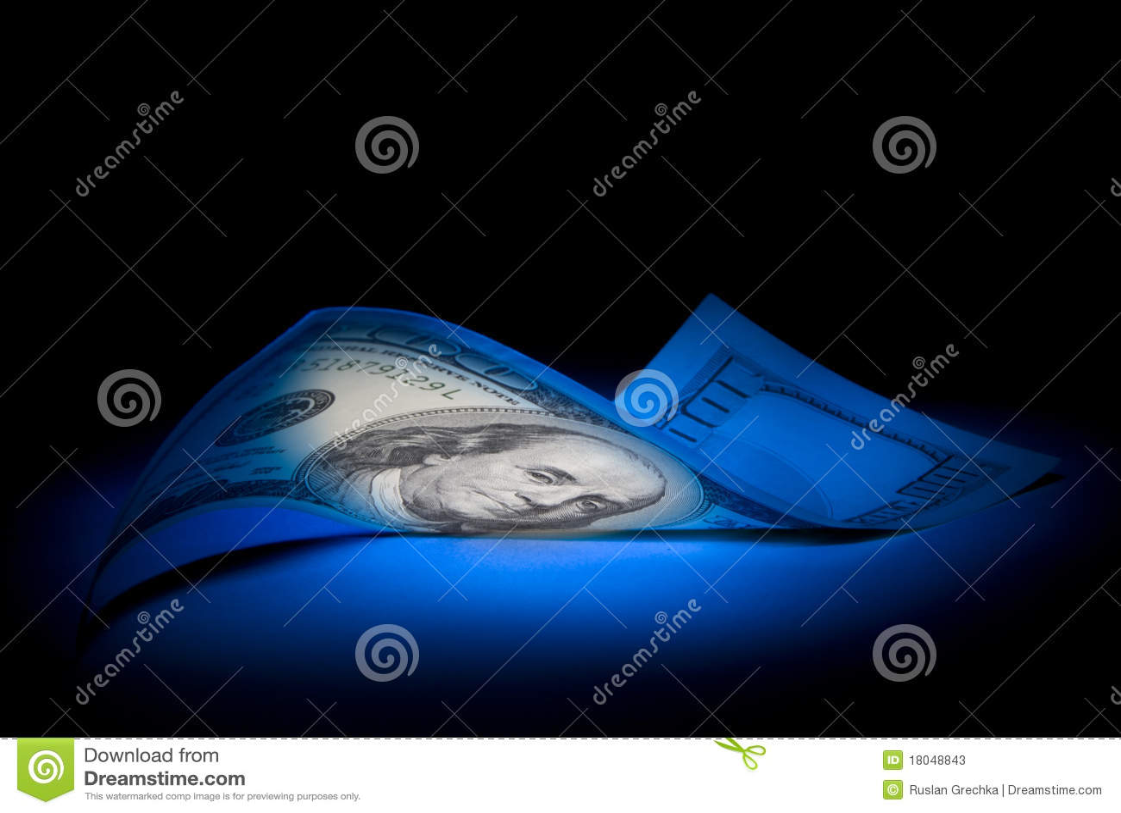 Money do not sleep