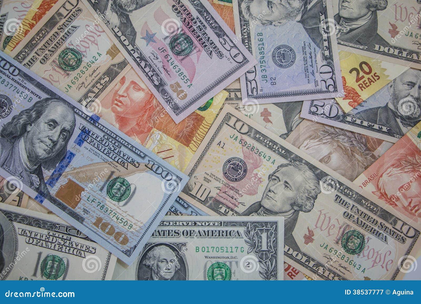 Cotação do Dólar em tempo real: