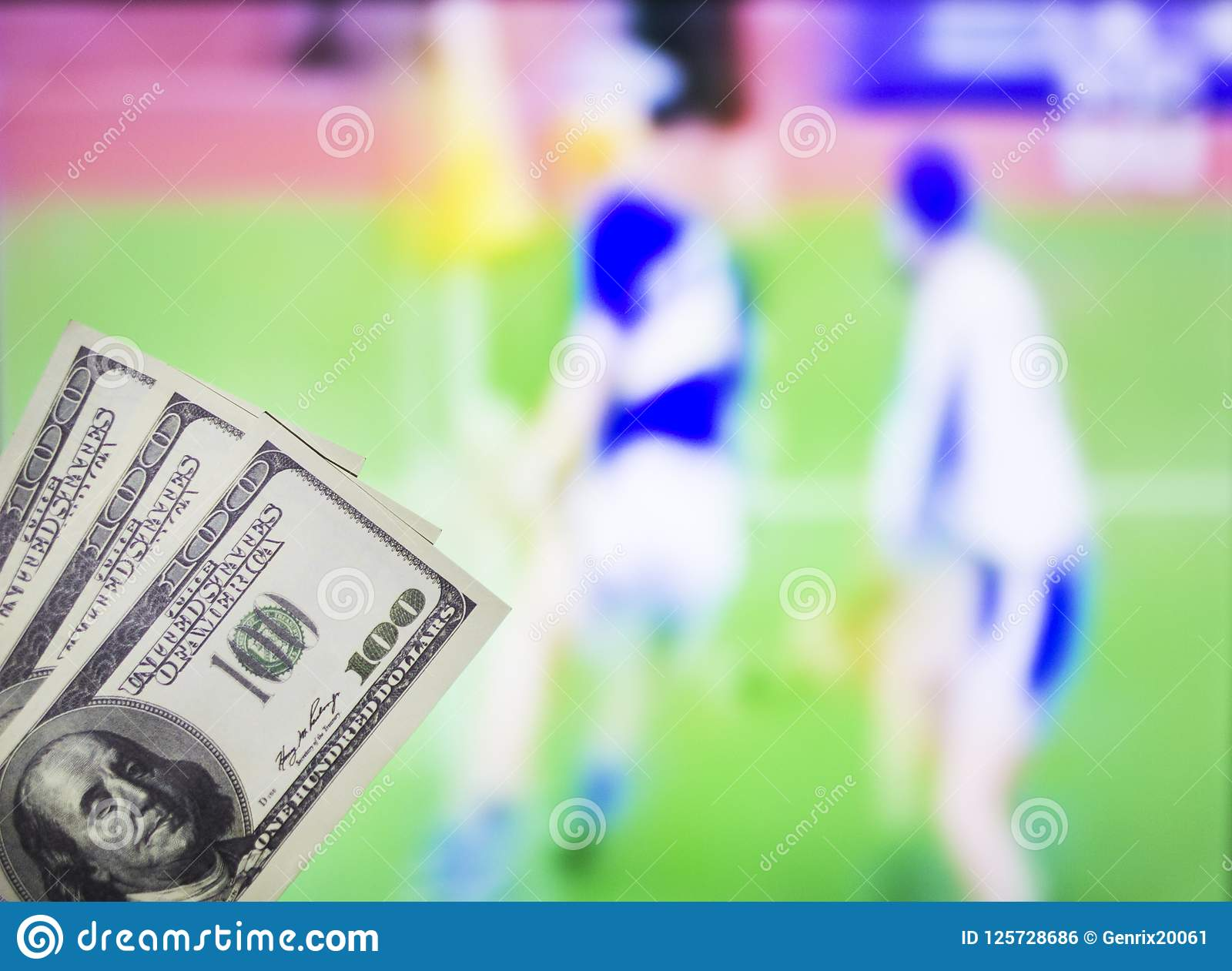 Sports betting sites free money