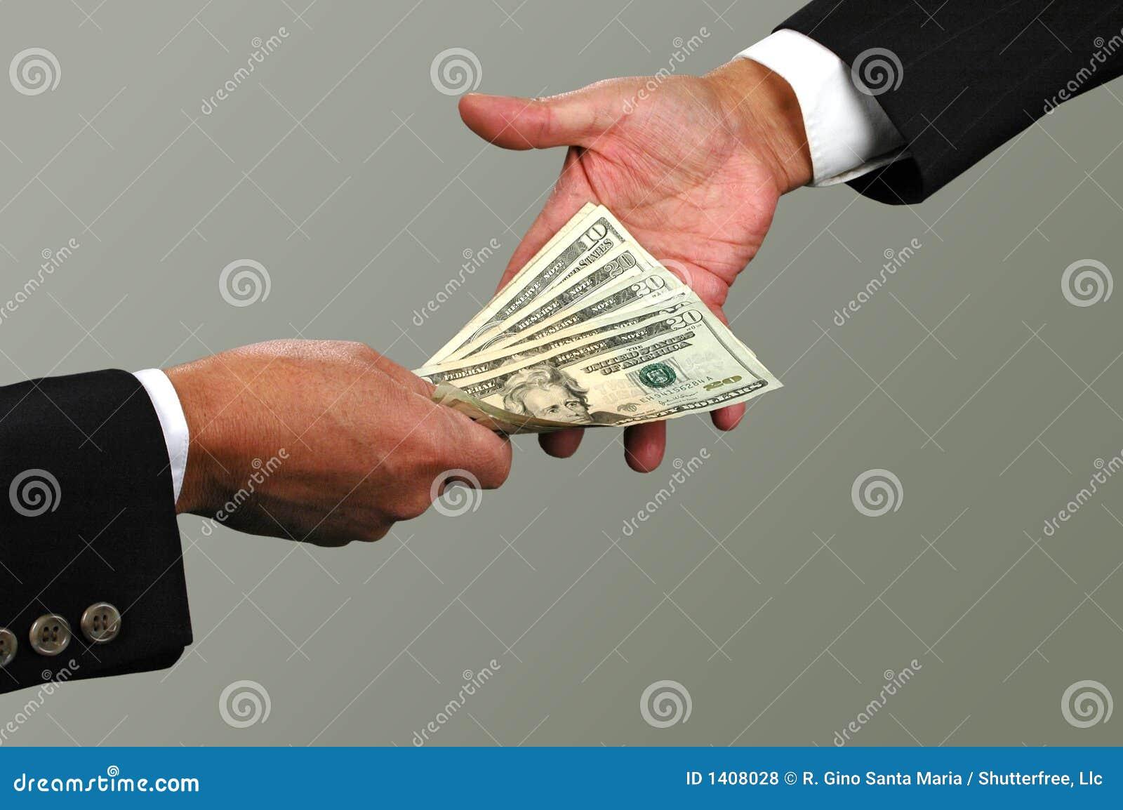 Money Exchange