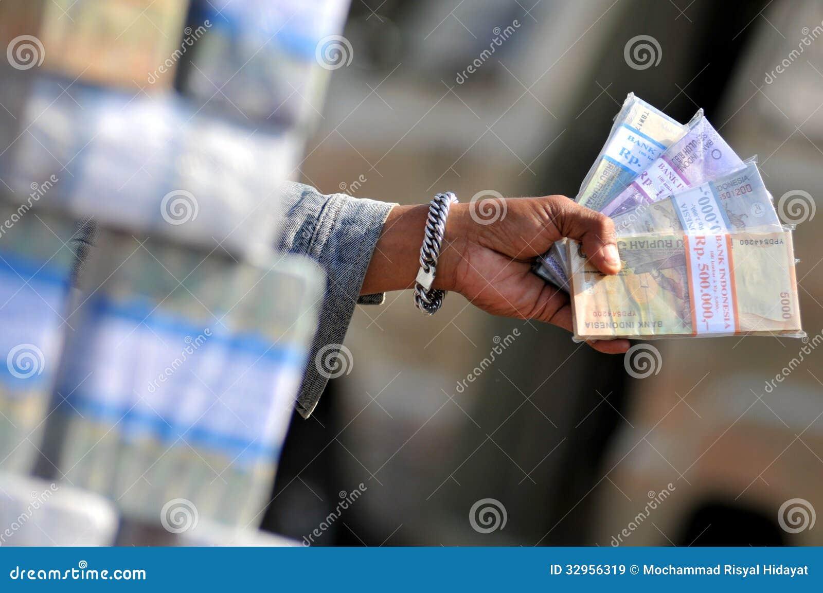 Money Exchange Services