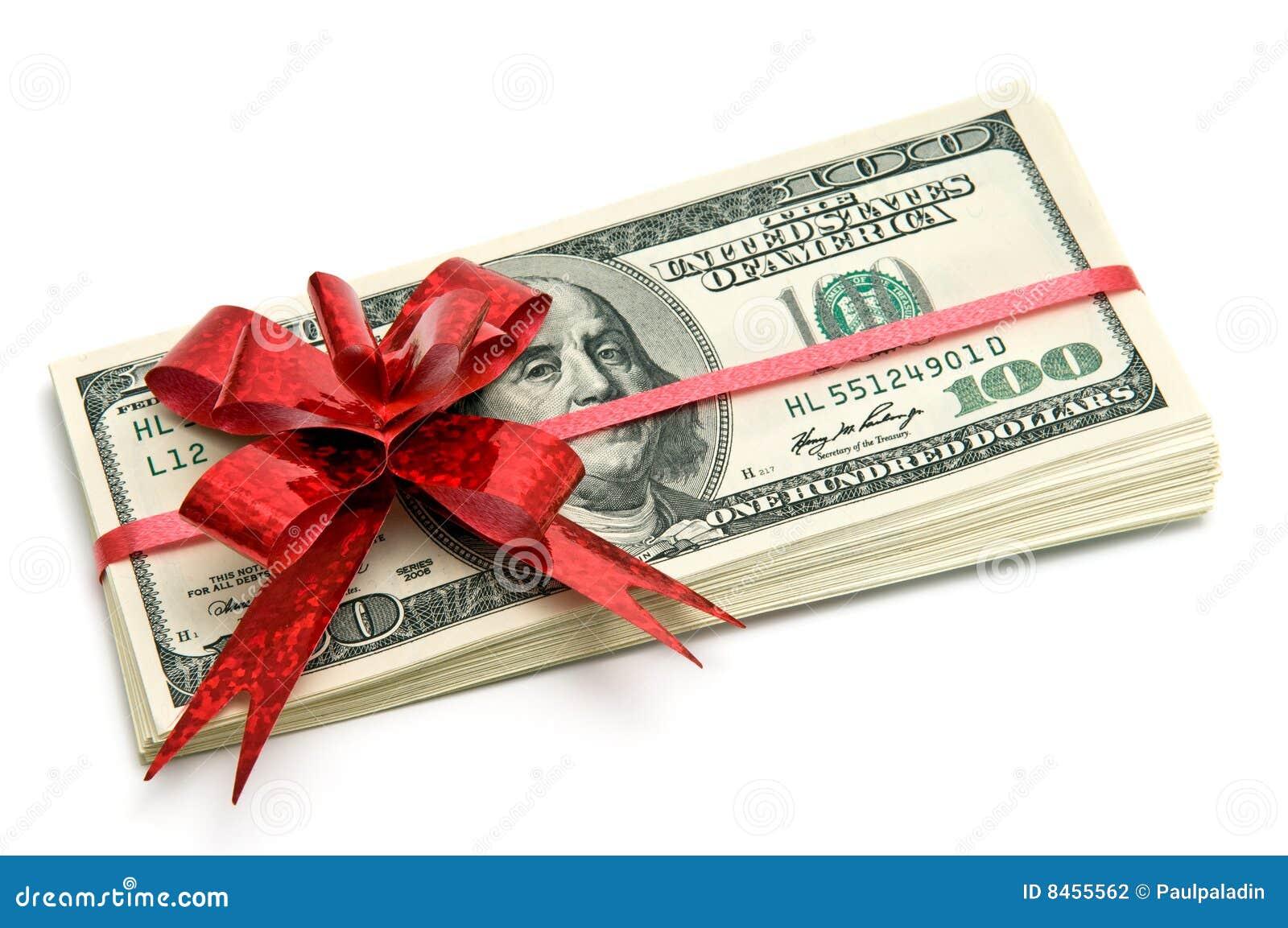 Travel Money Gift Card