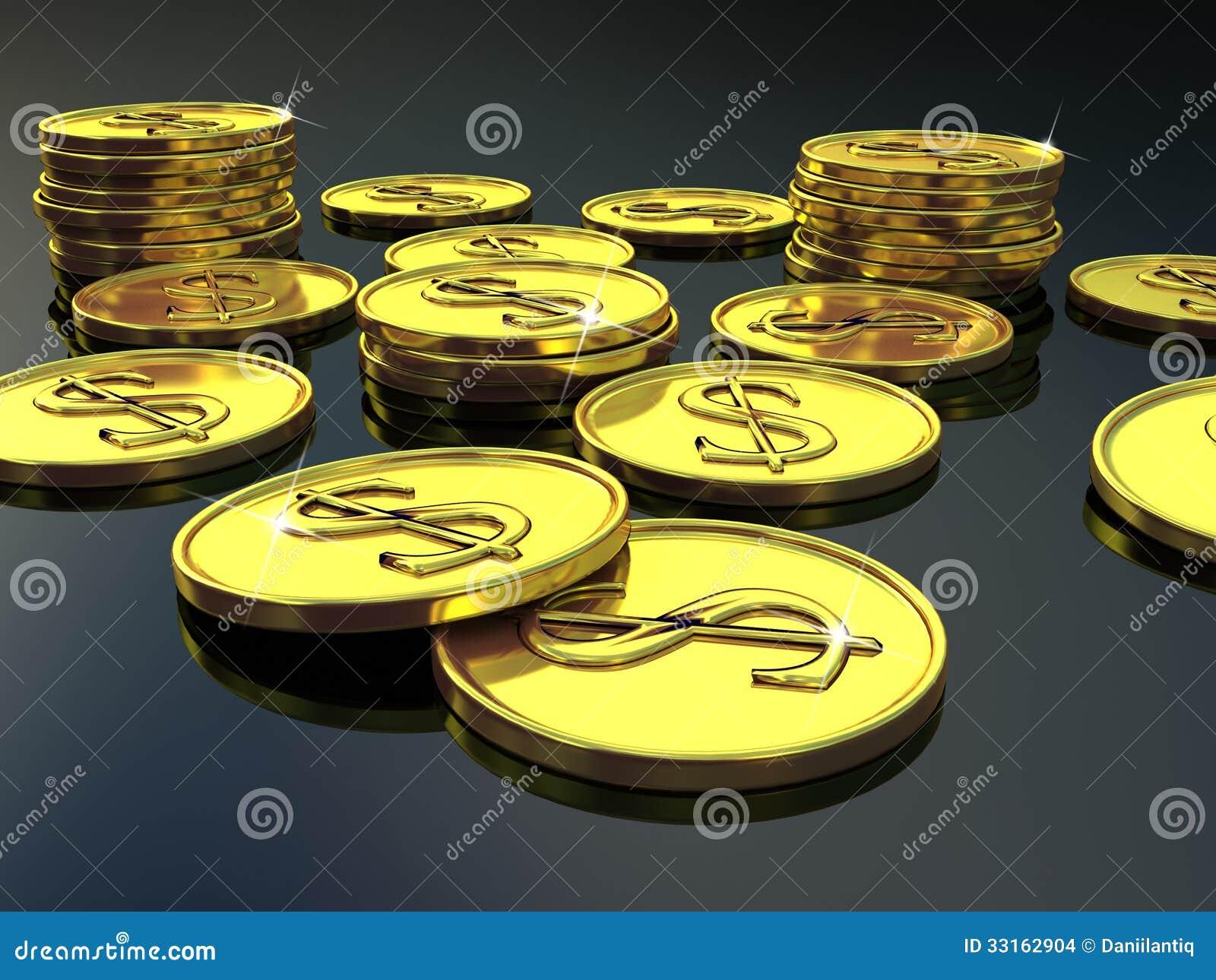 Money Gold