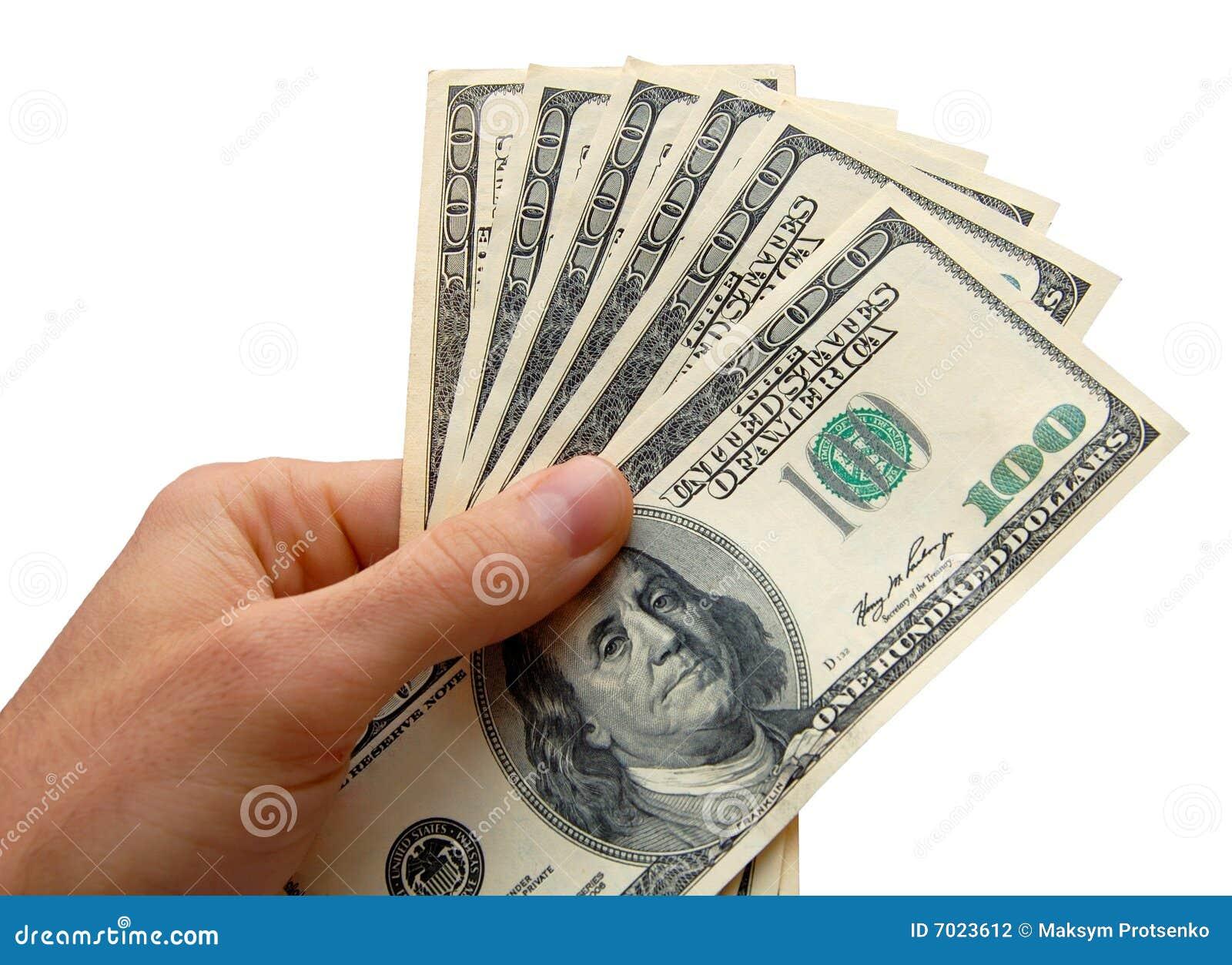 cash holding