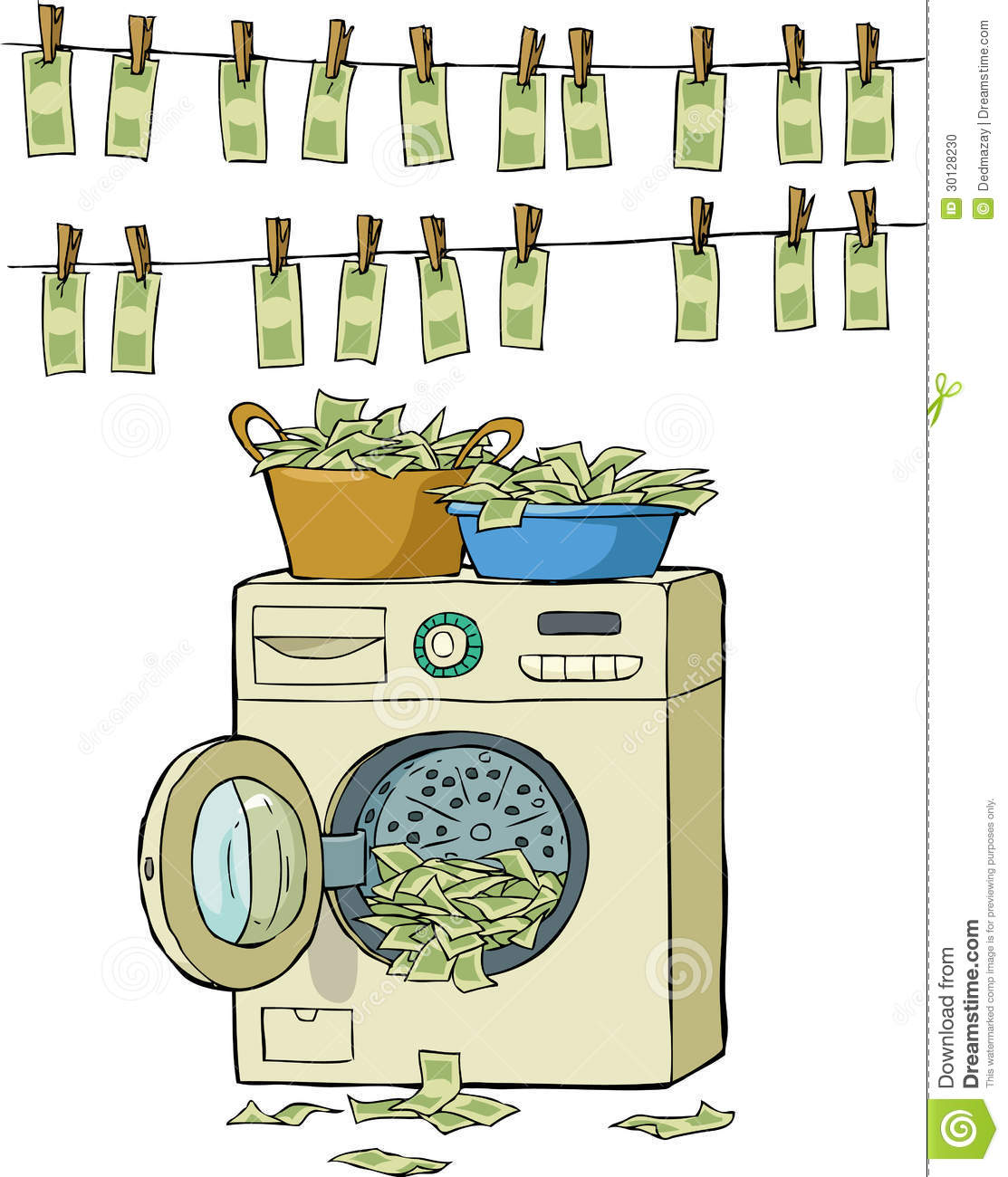 an analysis of the money laundering the process and its affects A case study is a training system based on the analysis, decision, and discussion of specific situations, both simulated and real  money laundering case study .
