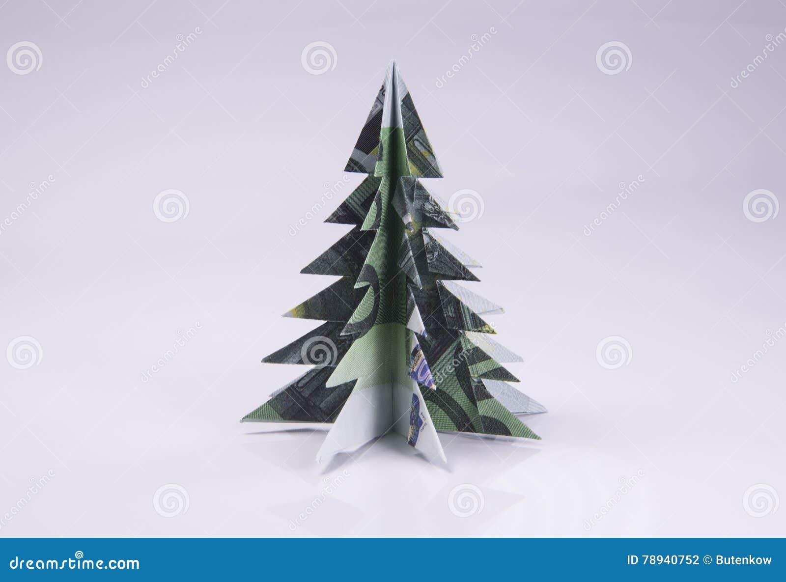 another Christmas tree | Origami christmas tree, Christmas origami ... | 980x1300