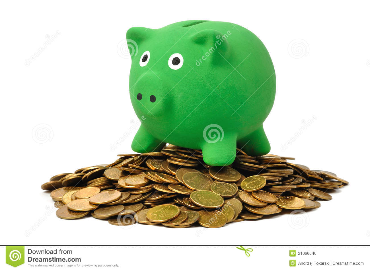 how to get money from piggy bank