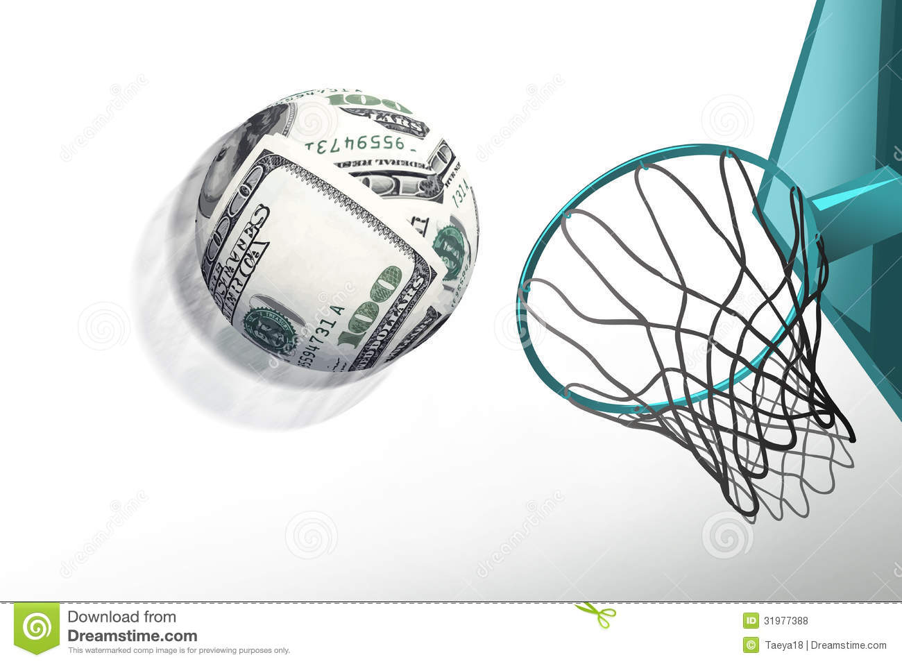 Money success royalty free stock photos image 31977388 for How much does it cost to build a basketball gymnasium