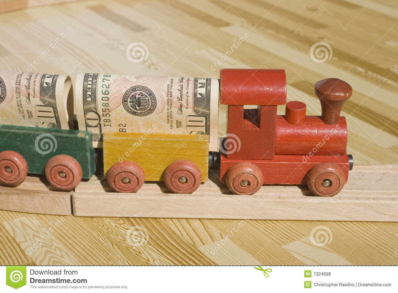 The Money Train