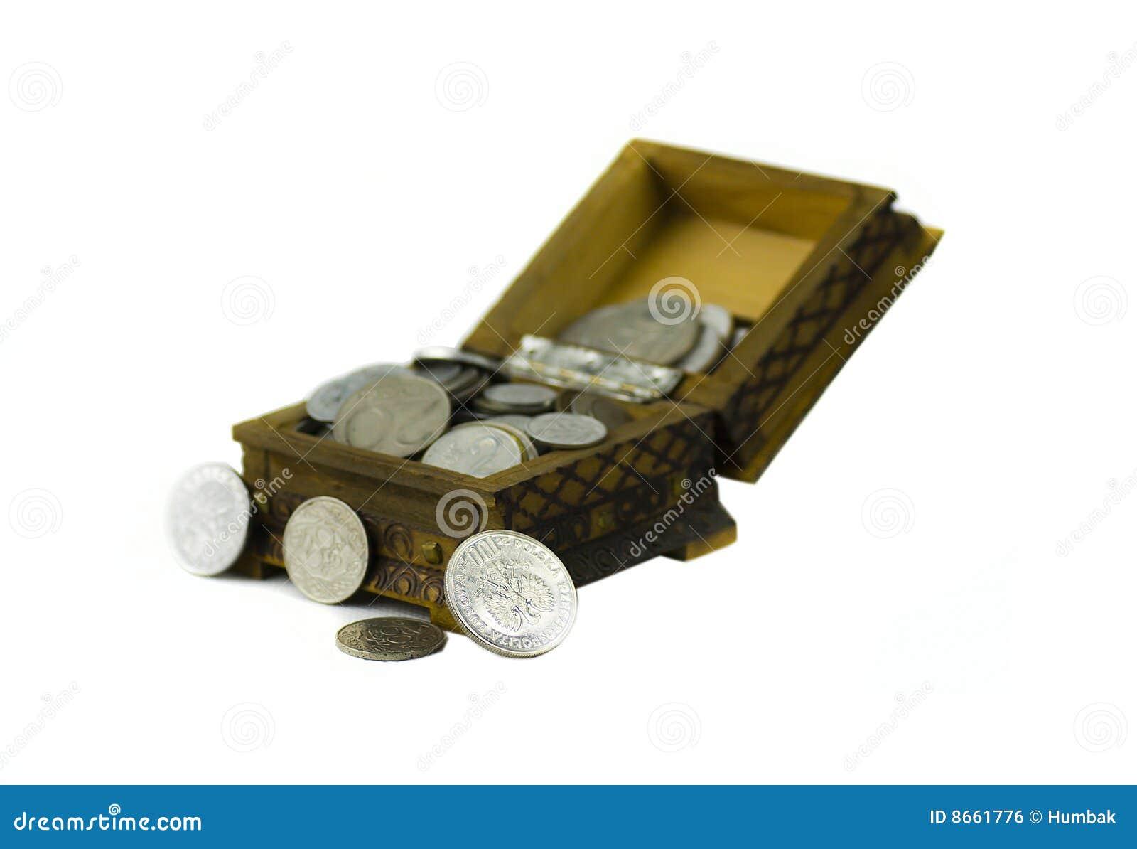 Moneybox 4