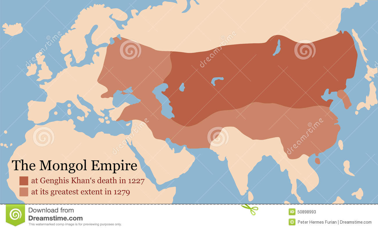 Mongol Empire Conquest Map stock vector. Illustration of ... on hulagu khan, vladimir lenin, khabul khan map, bruce lee, huns map, jack kevorkian, napoleon map, batu khan, mongol empire, mongol invasion of europe, ghengis khan map, marco polo map, jeanne d'arc, khan dynasty map, road trip map, amelia earhart map, ming dynasty, che guevara, robin hood map, golden horde, karl marx, kublai khan, great khan map, yuan dynasty, julius caesar map,