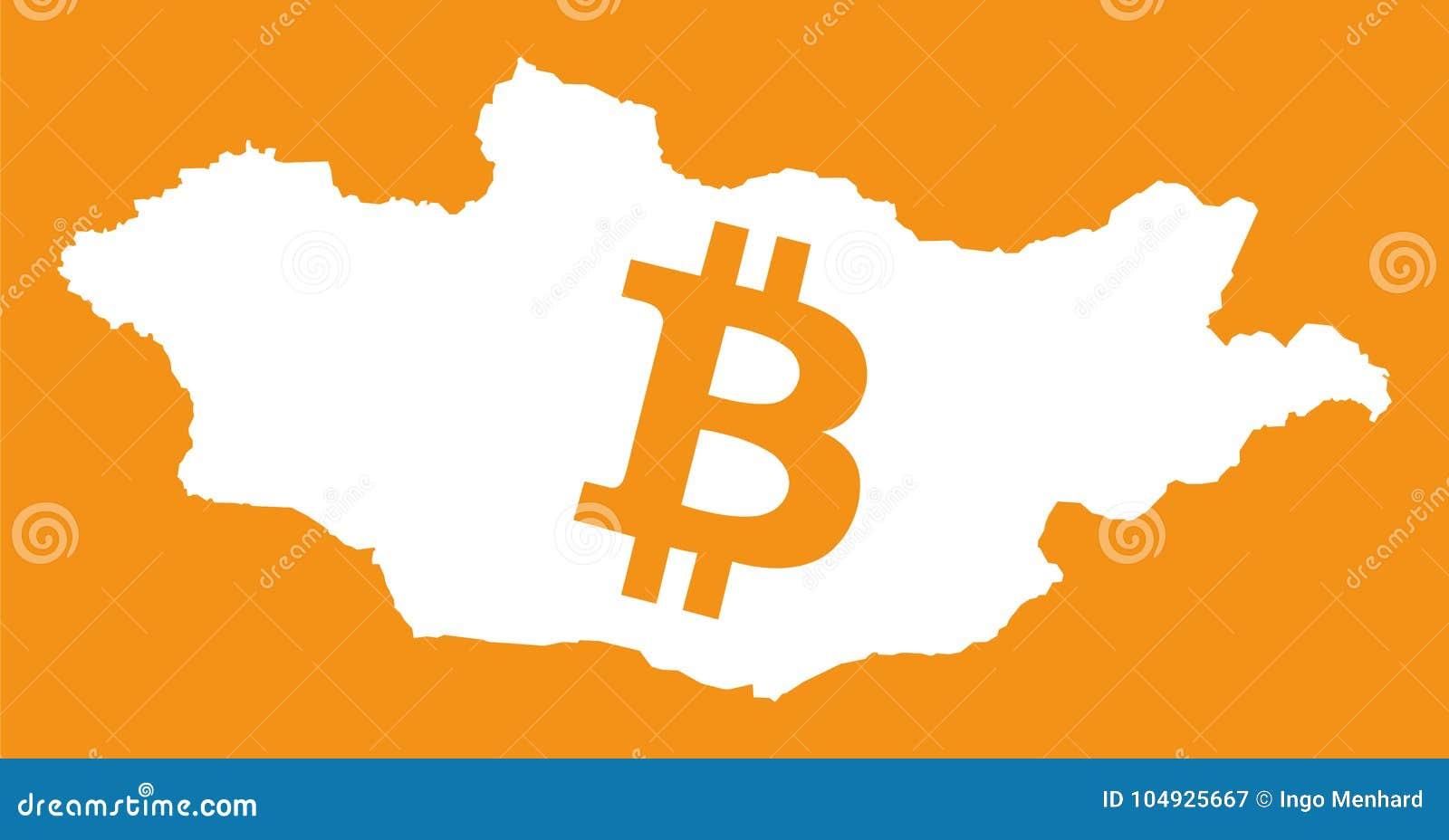 bitcoin mongolia)