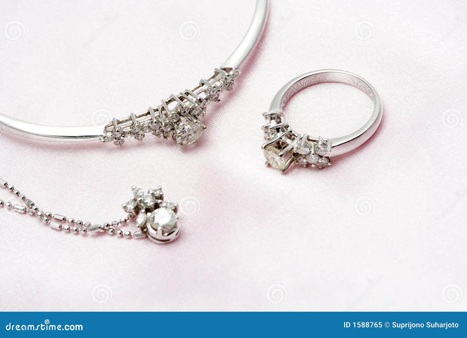 Monili del diamante