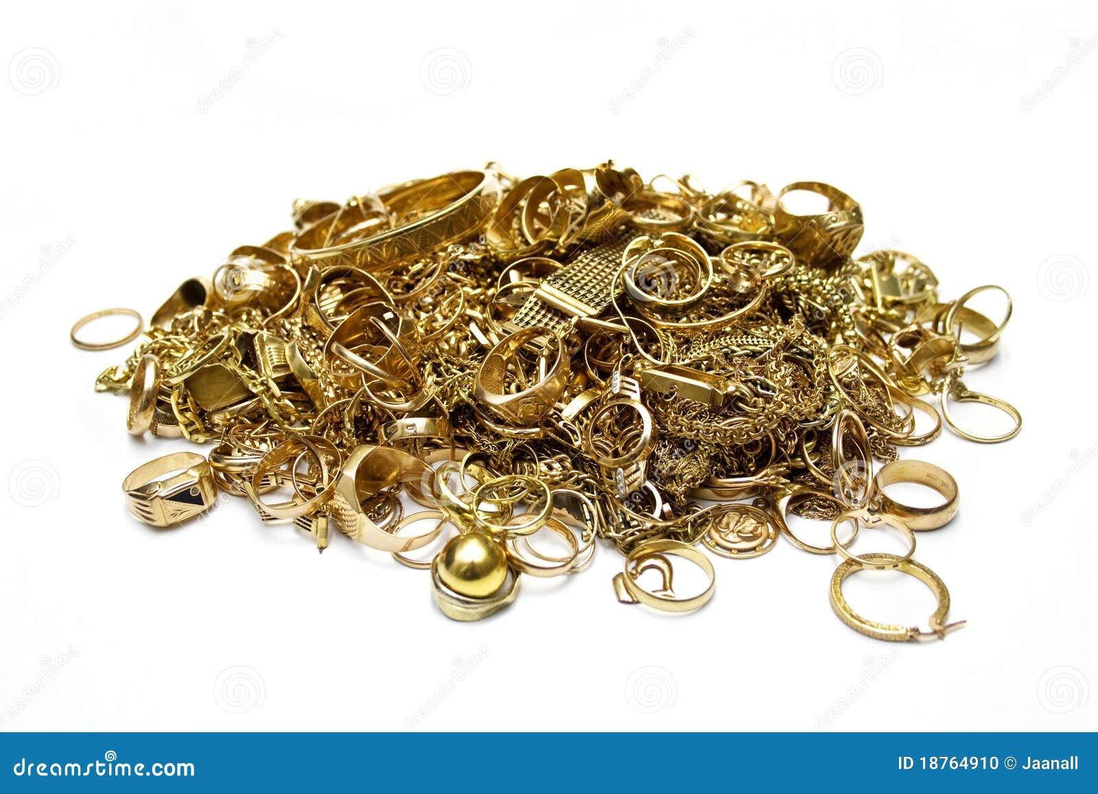 Monili dell oro