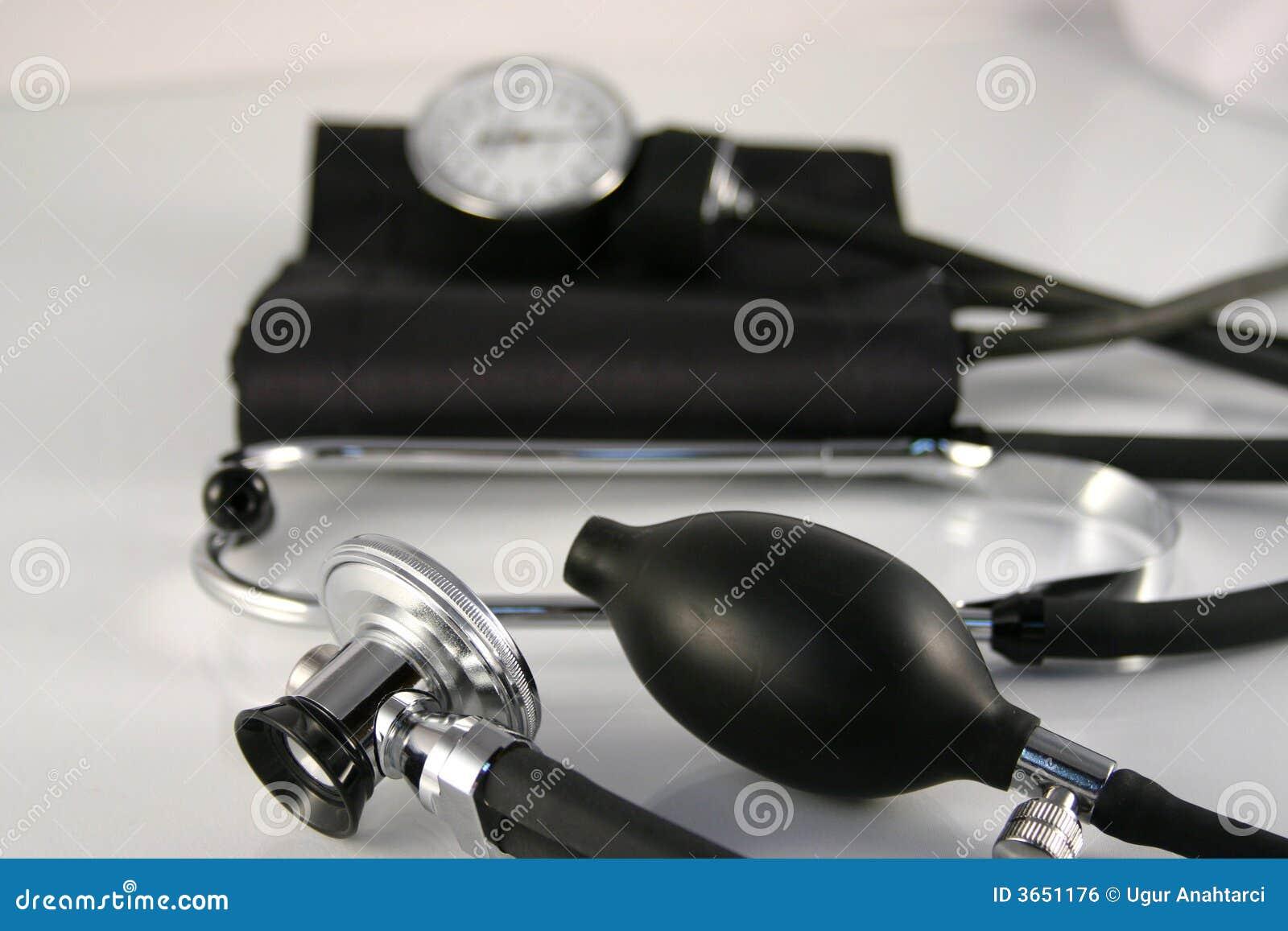 Monitor ciśnienie krwi