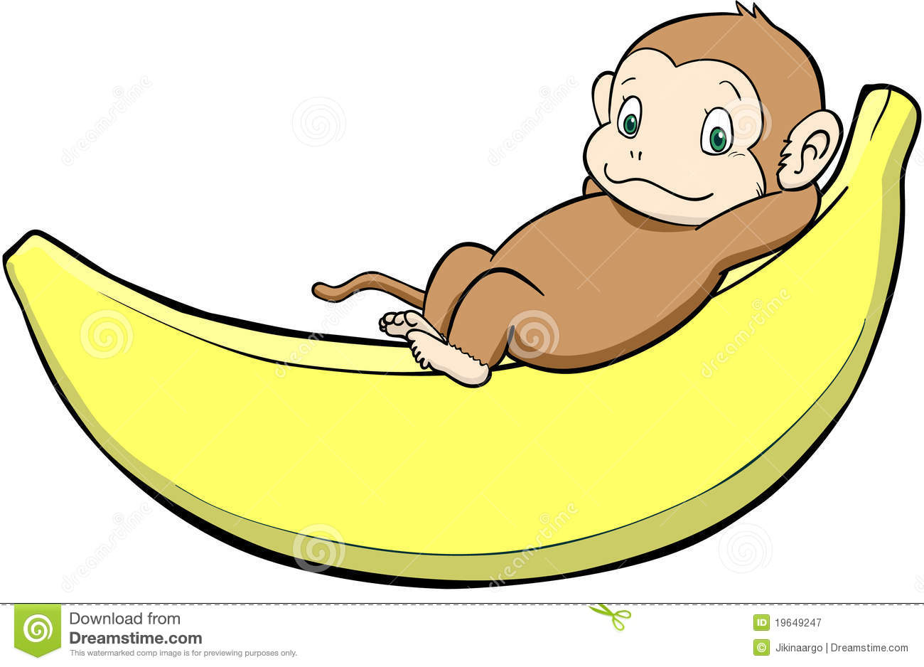 Monkey Banana Stock Photos, Images, & Pictures - 3,756 Images