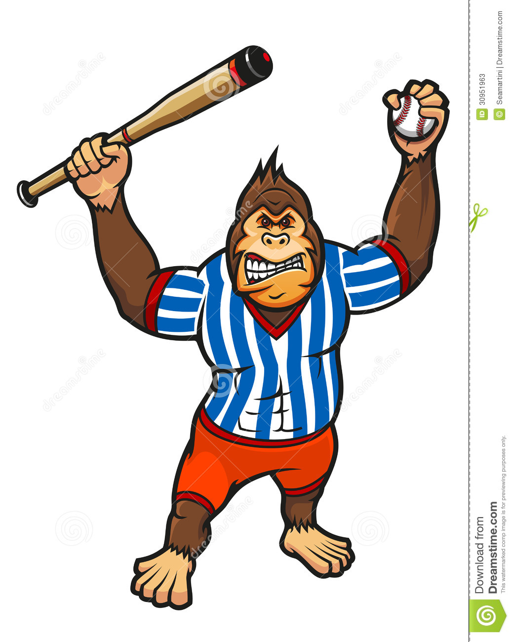 About Baseball Monkey Get everything you need for baseball, fastpitch softball, slowpitch softball and umpire needs, from youth to adult. We sell all the top brands like Nike, Rawlings, Wilson, Demarini, Reebok, Mizuno, Louisville Slugger and more!