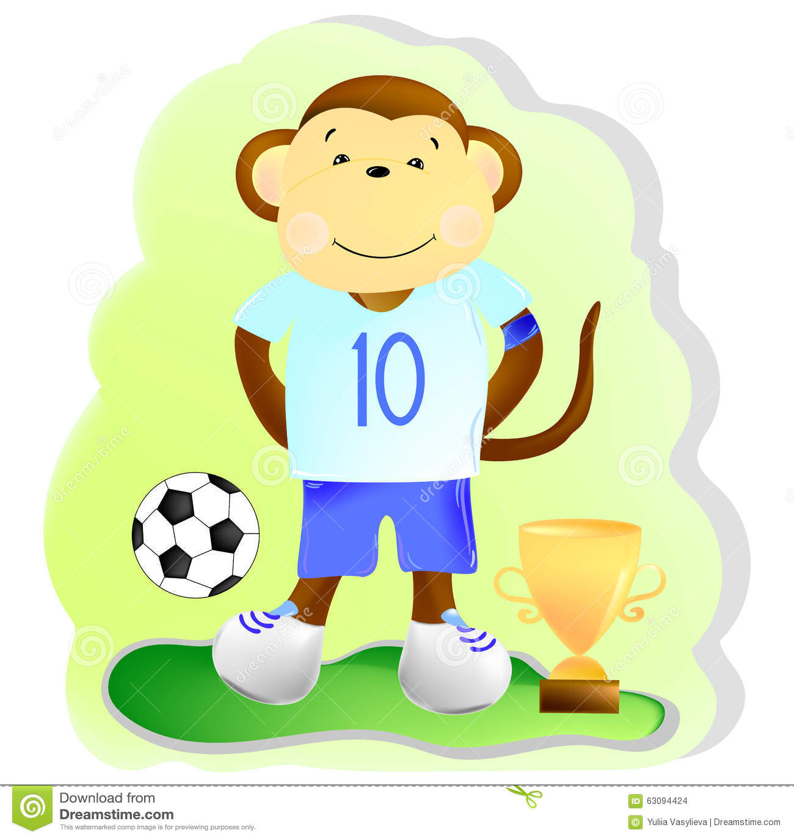monkey player