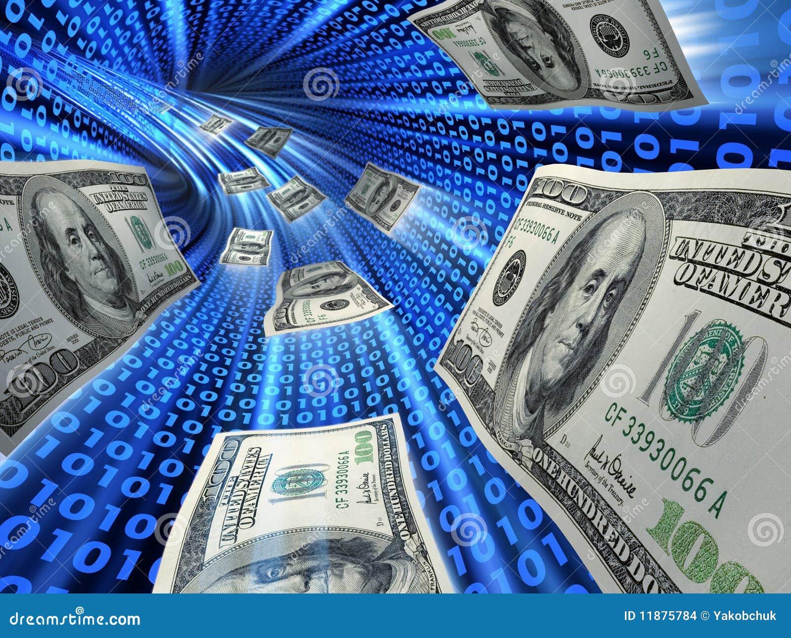 Monnaie électronique