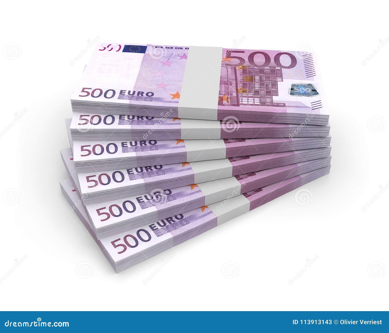 Monnaie eurokubbar