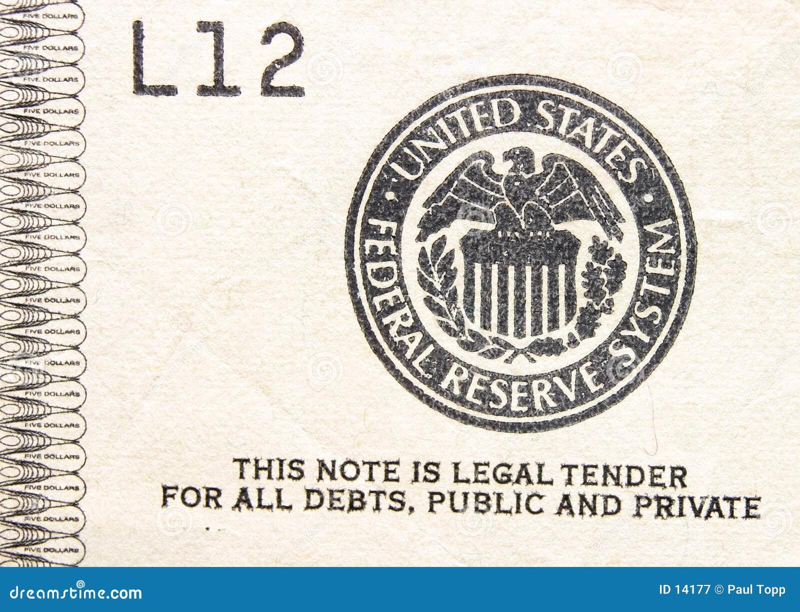 Monnaie légale