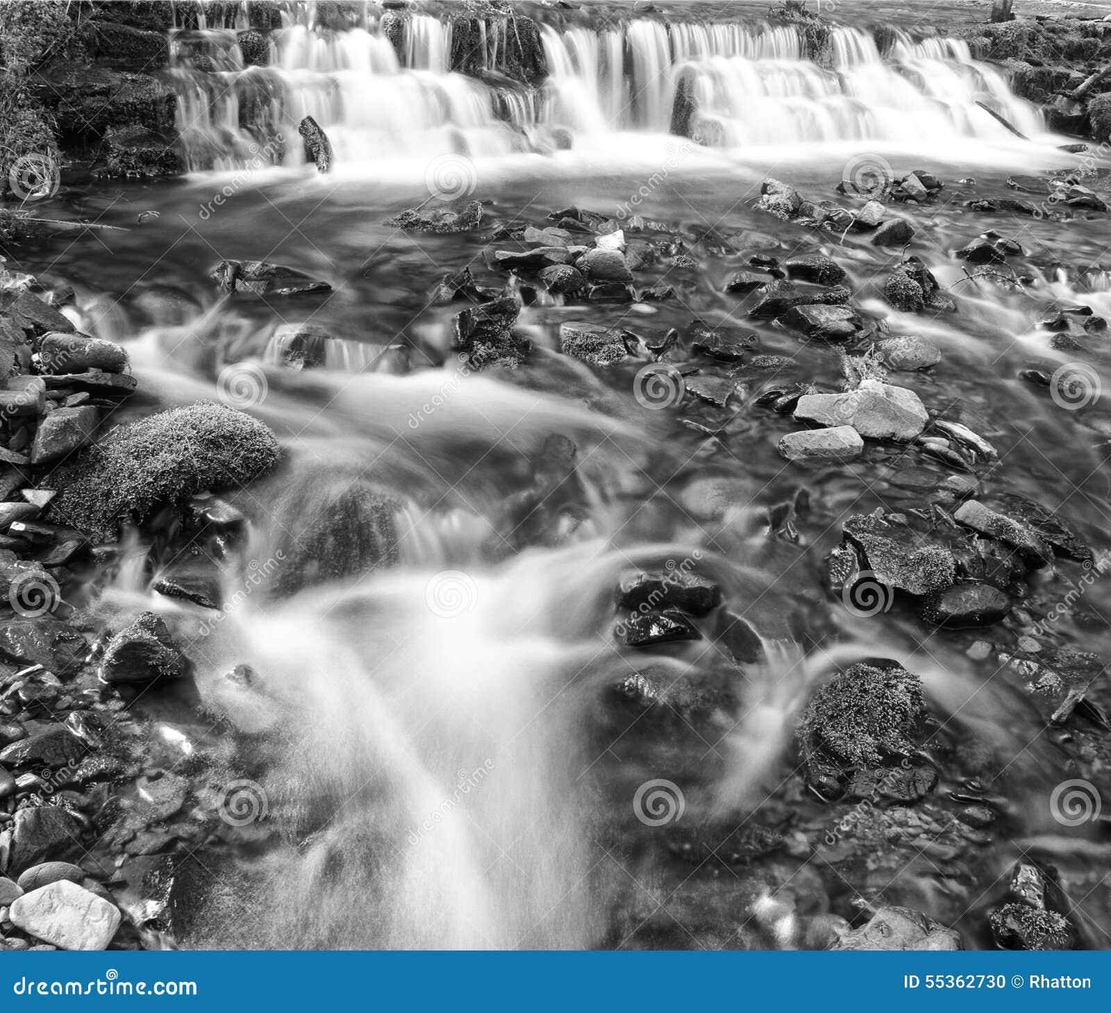 Mono cascata