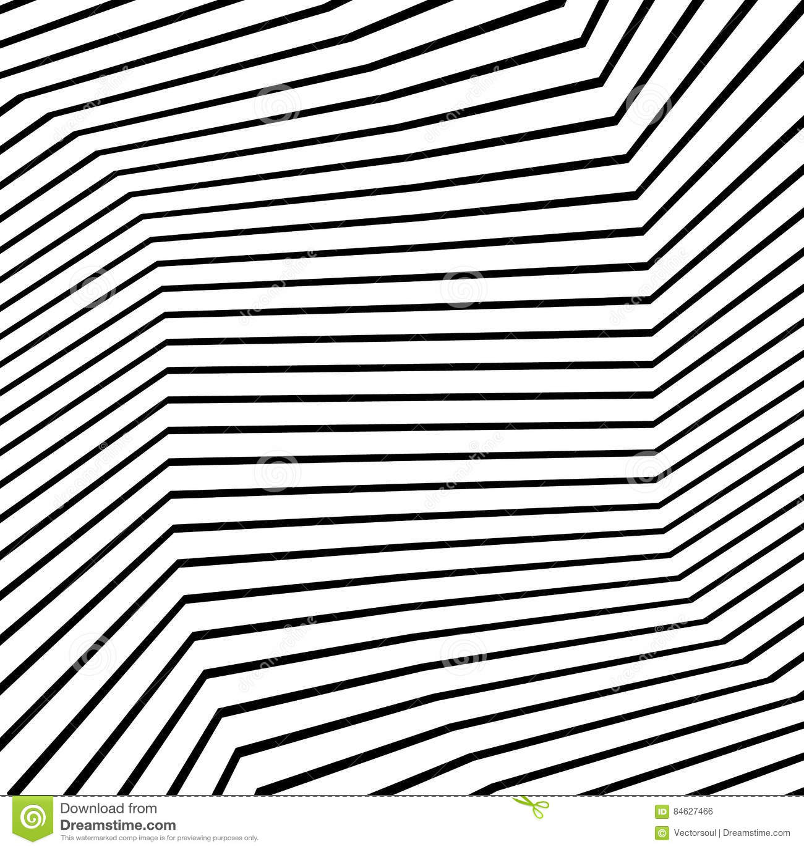 Monochrome текстура, monochrome картина с случайными формами выравнивается