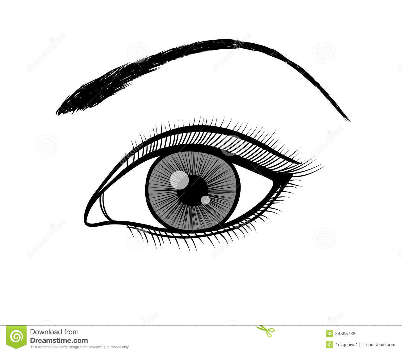 Background Black And White Polygon 1999331 besides Coole Bilder Zum Zeichnen additionally Life Line Symbol Heart Vector 17977731 moreover Royalty Free Stock Photos Monochrome Black White Outline Female Eye Many Similarities To Authors Profile Image34595788 besides Surgical gown. on beauty illustration