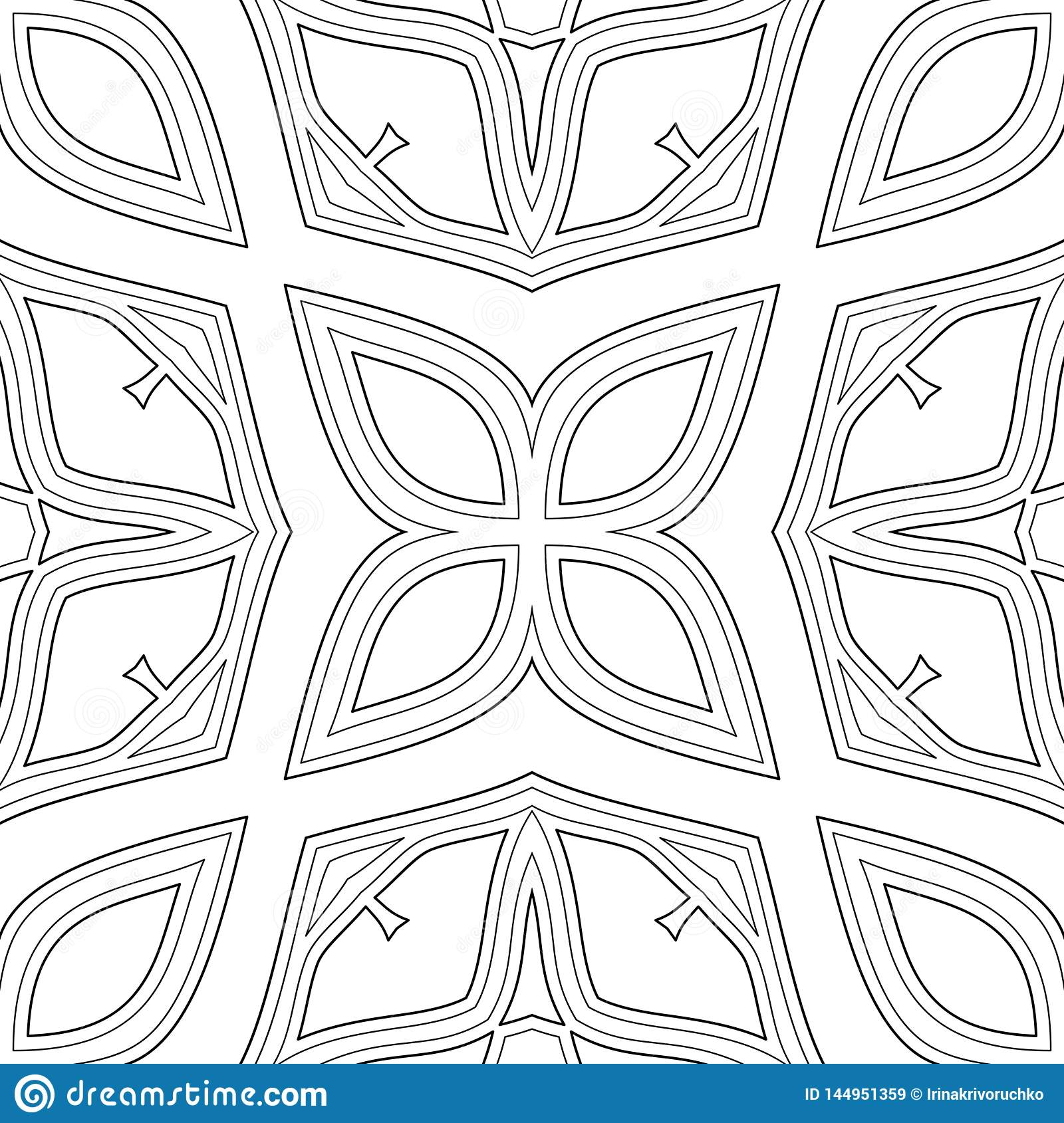 Pattern Simple Mosaic Coloring Pages #7145 Simple Mosaic Coloring ... | 1689x1600