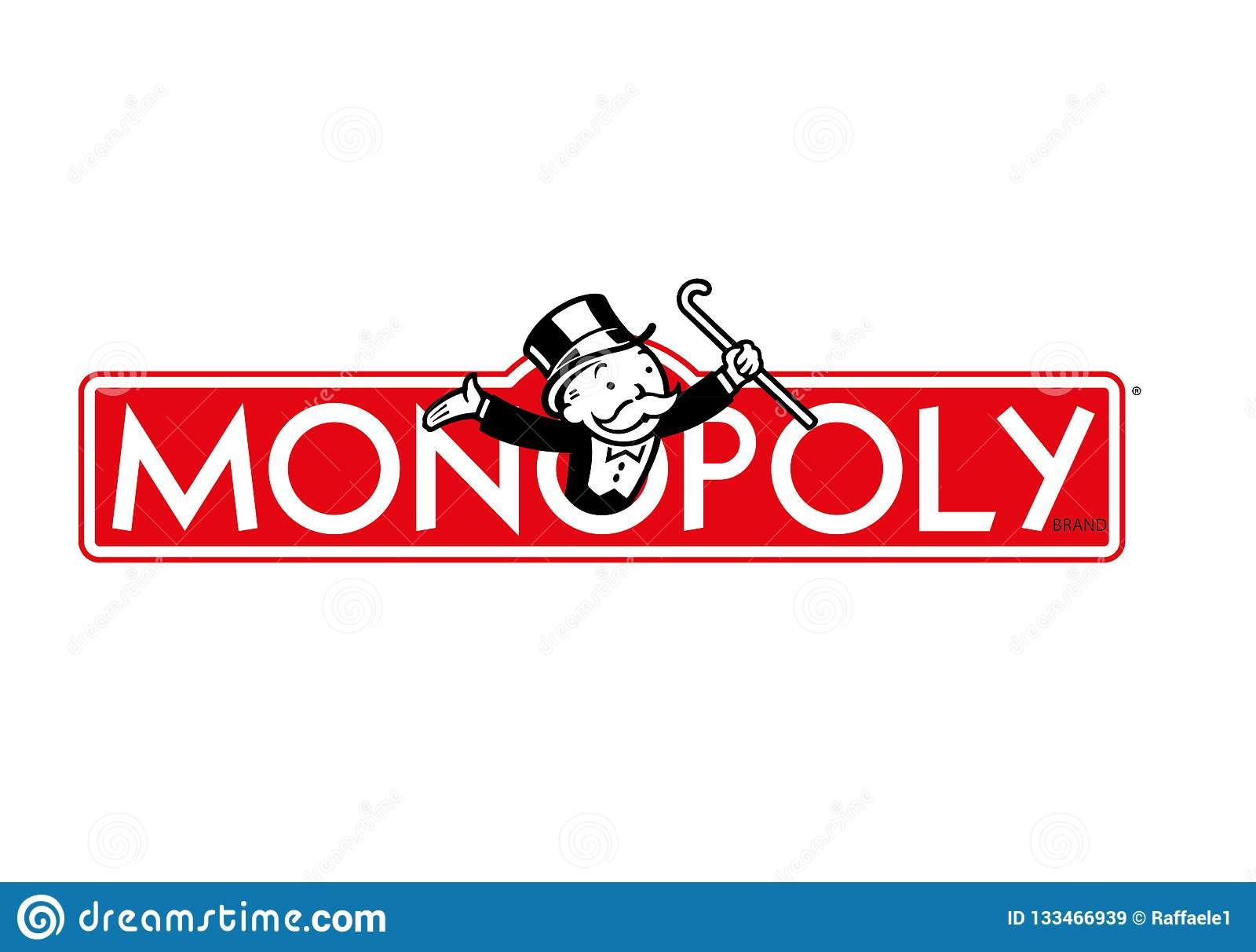 Monopolu logo