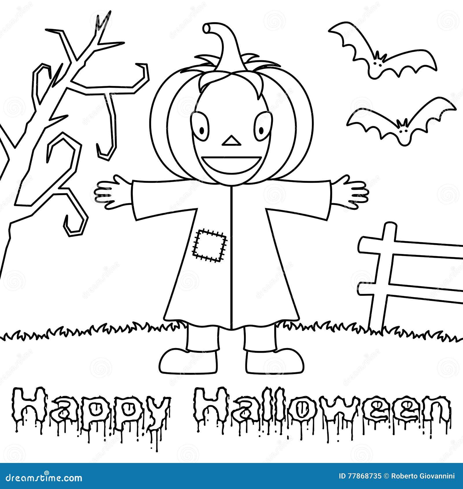 Dorable Colorantes De Halloween Fotos - Enmarcado Para Colorear ...