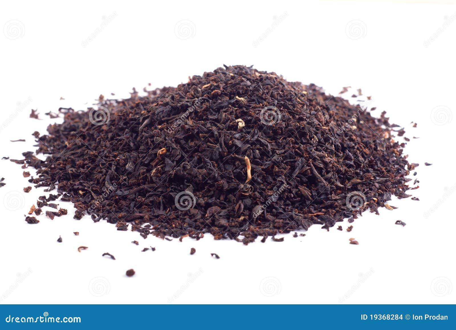 Montão do chá preto