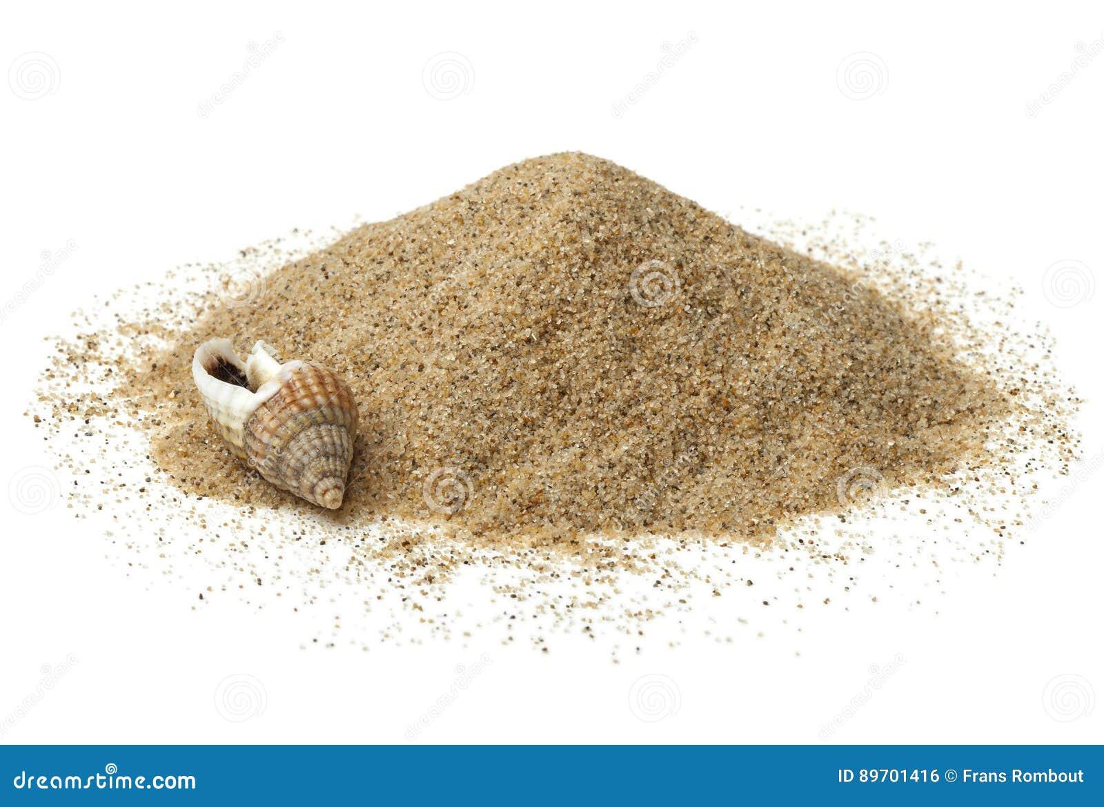 Mont n de la arena de la playa foto de archivo imagen for Arena de playa precio
