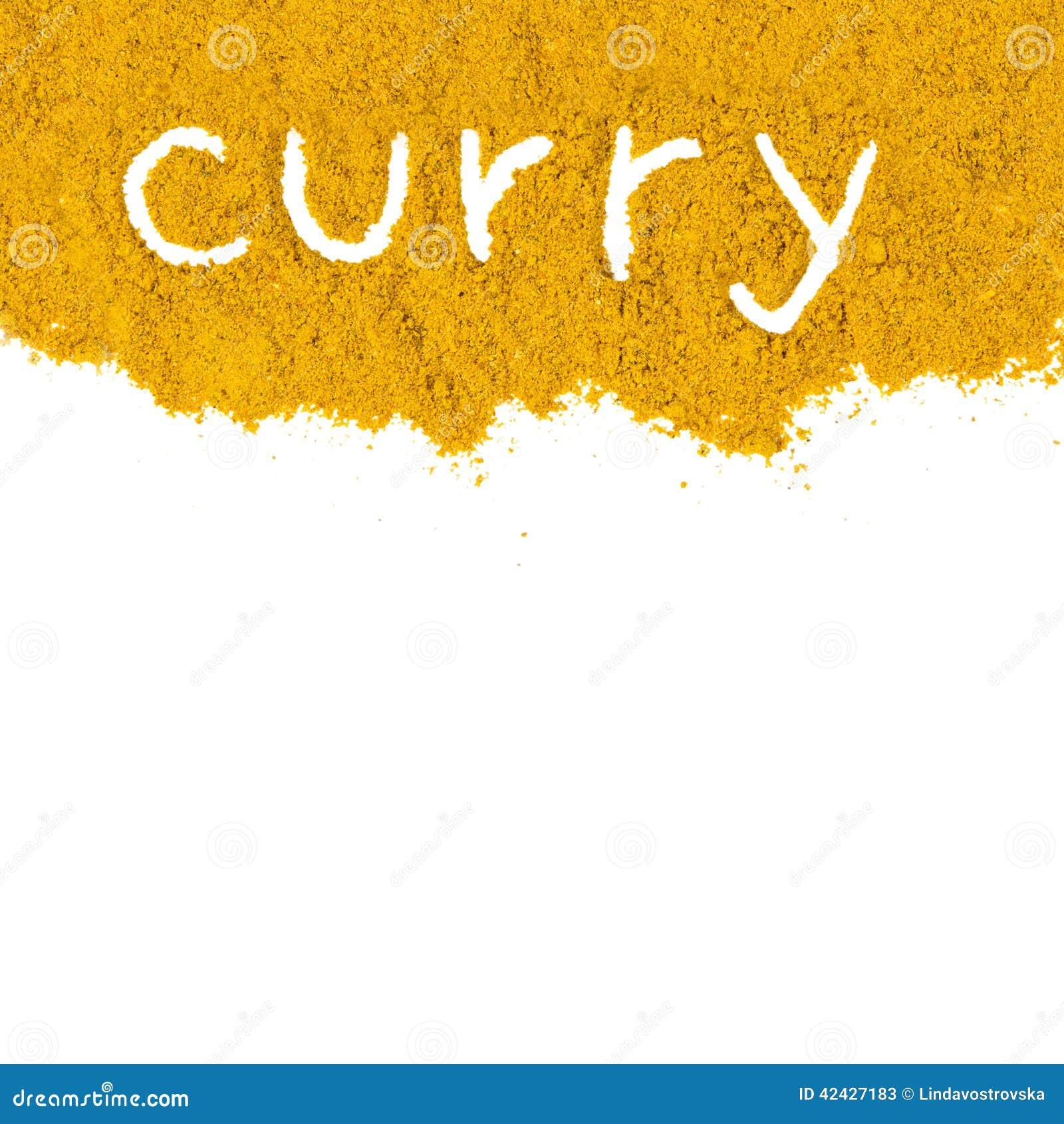 Montón del curry