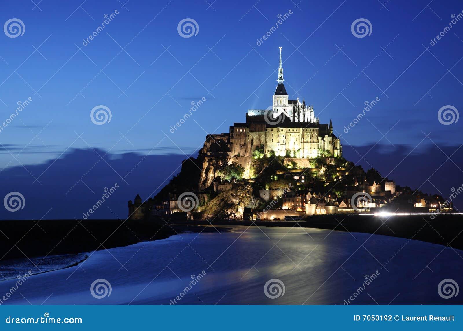 Mont-Heilig-Michel