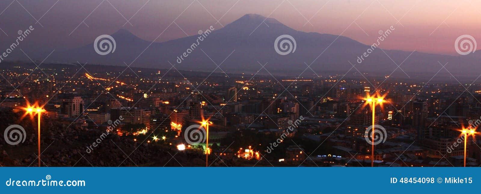 Montaña Ararat