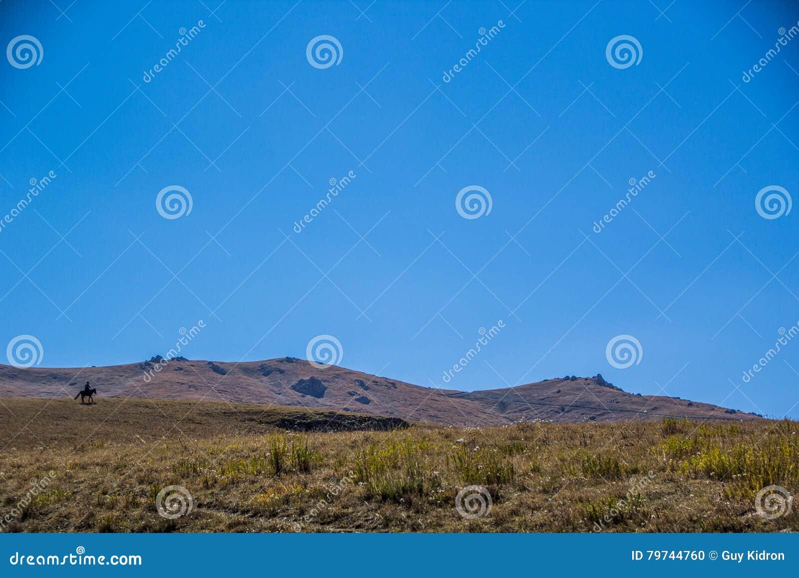 Montañas de Kol de la canción