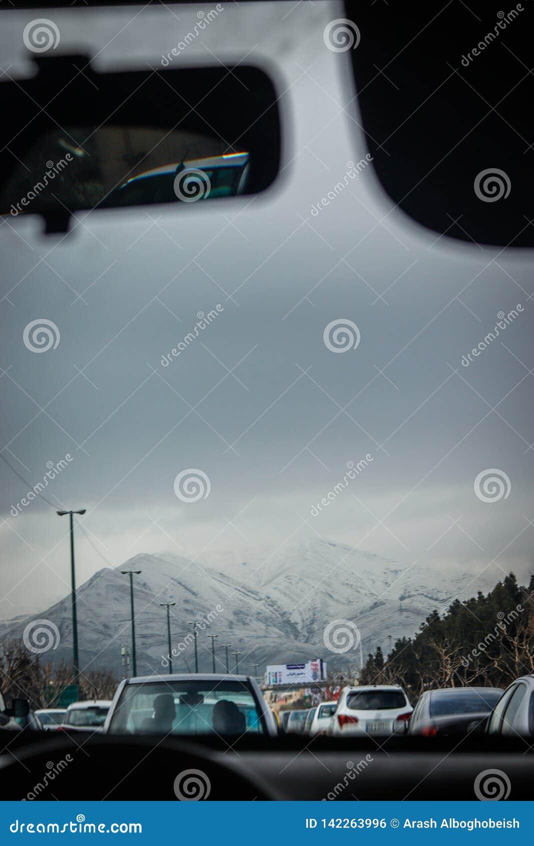 Montañas