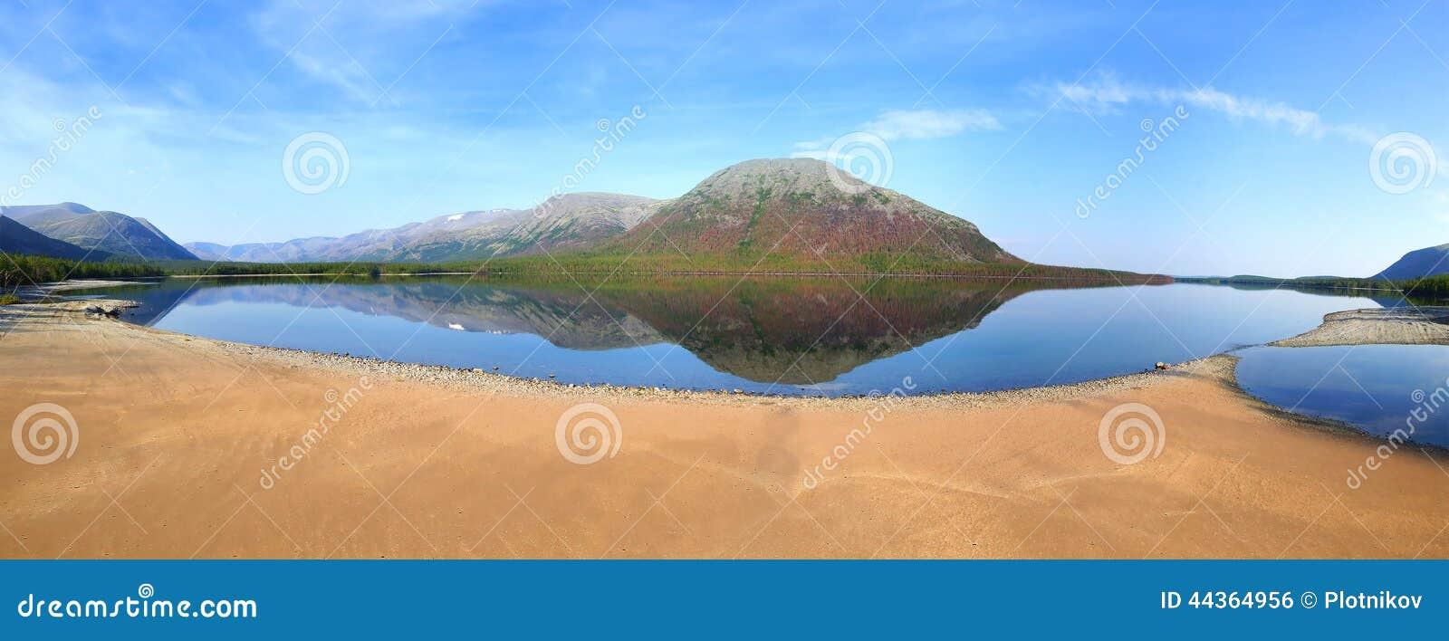 Montagna di Hibiny