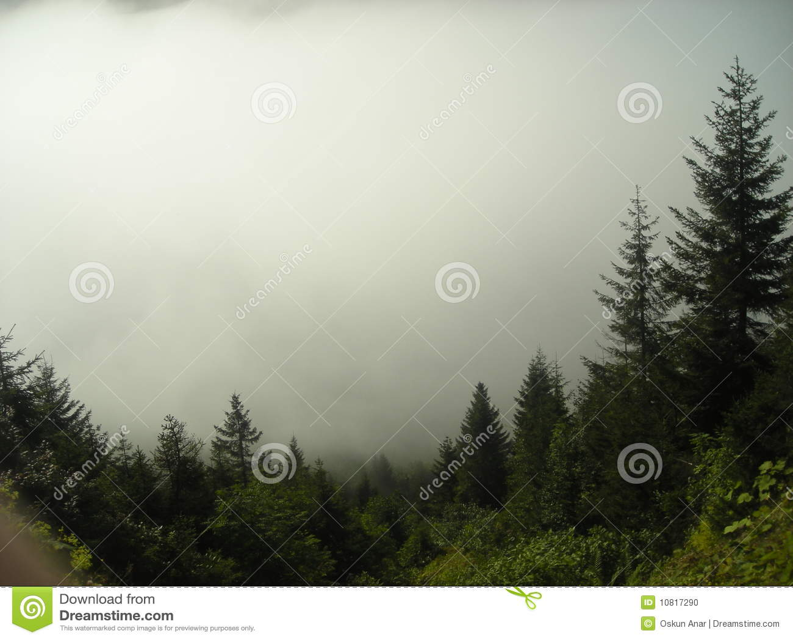 Montagna di Kackar