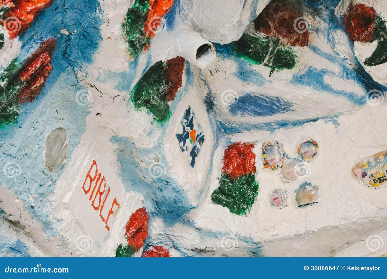 Download Montagna di salvezza fotografia editoriale. Immagine di vernice - 36886647