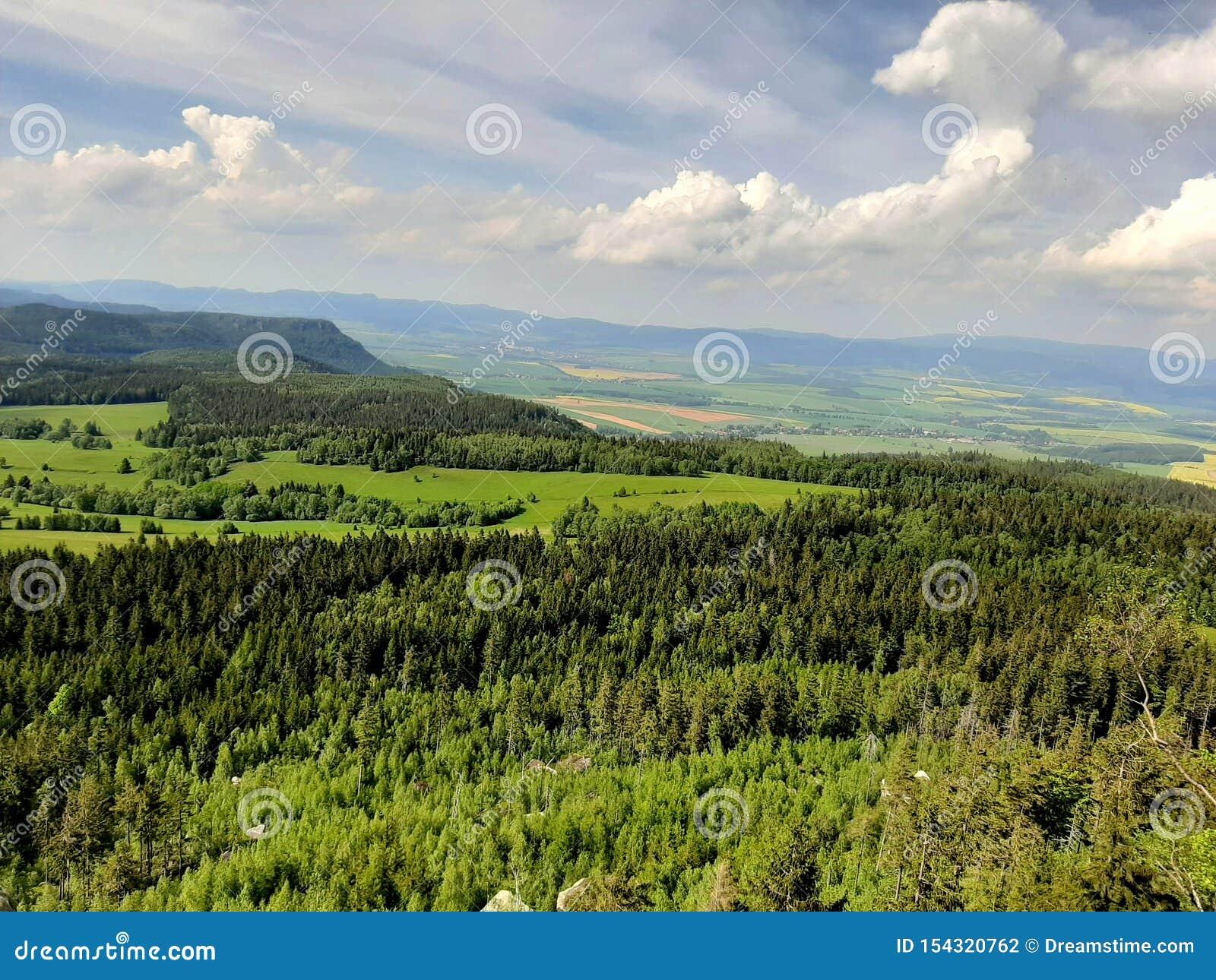 Montagne adorabili