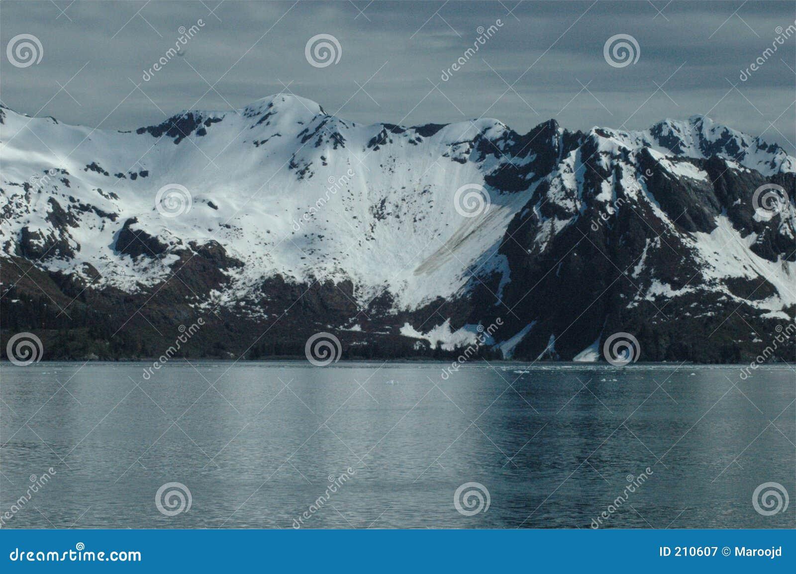 Montagne d Alasca