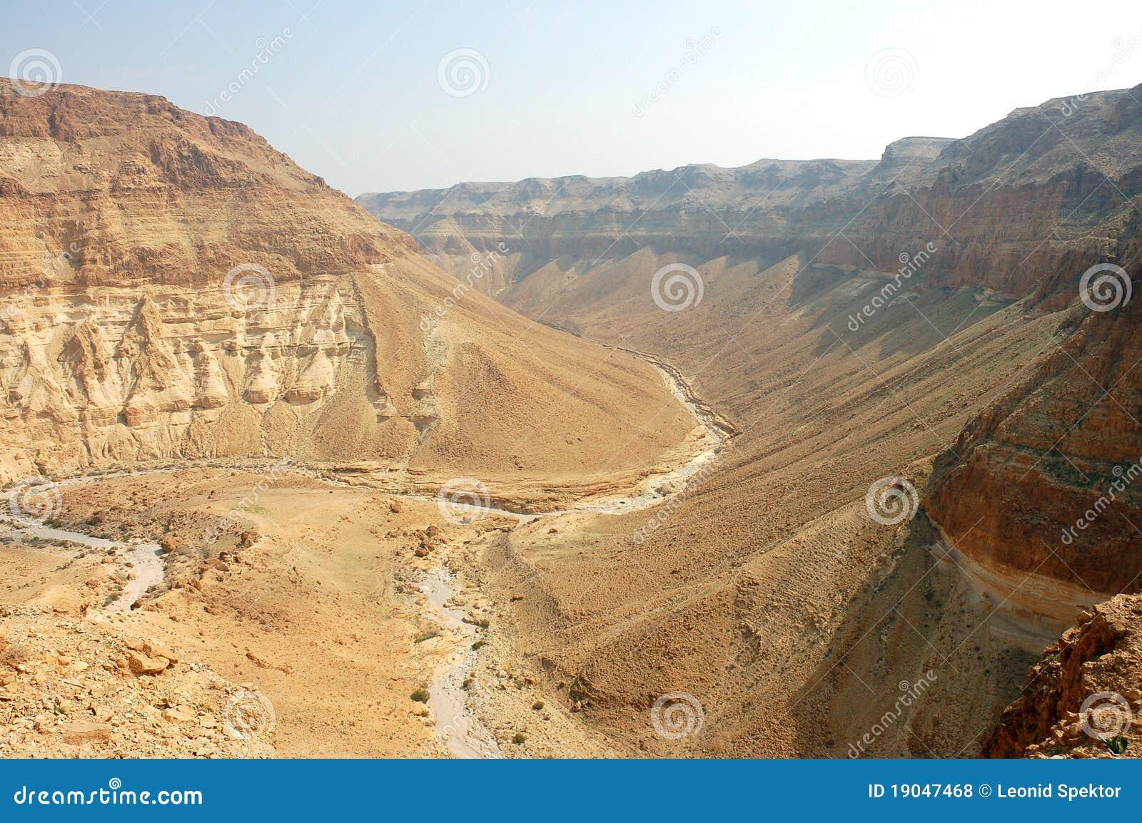 Montagne di Judea.