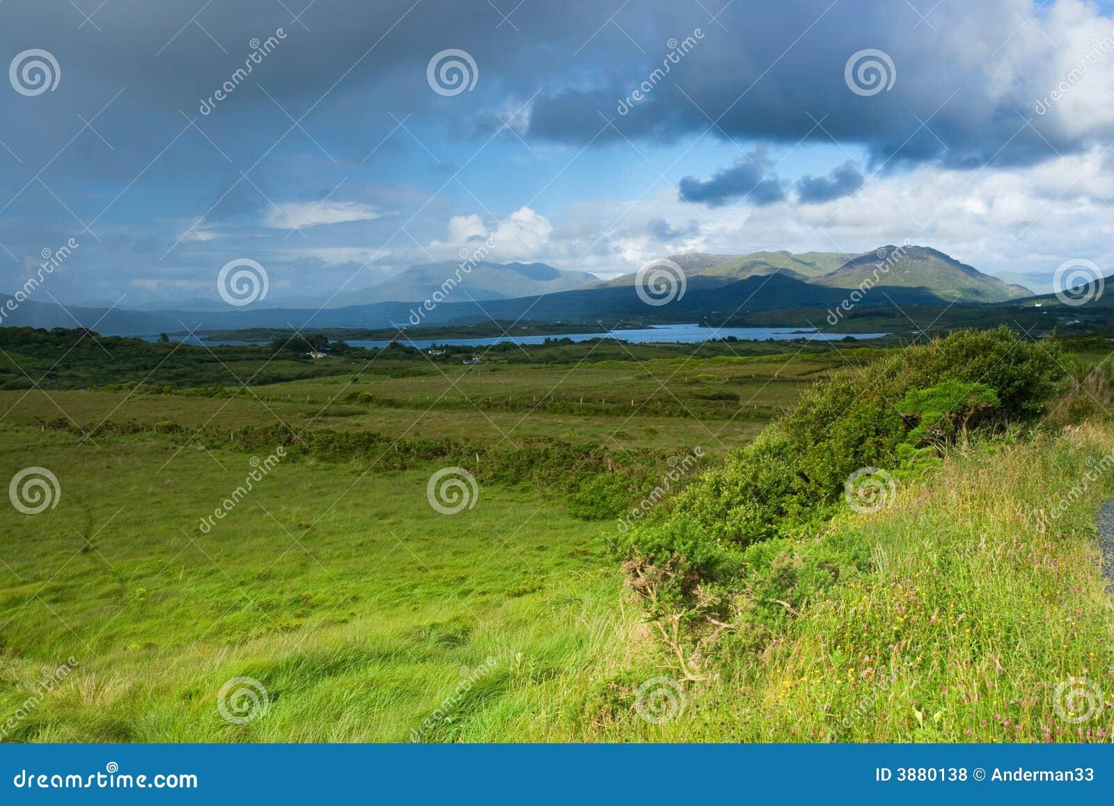 Montagne irlandesi