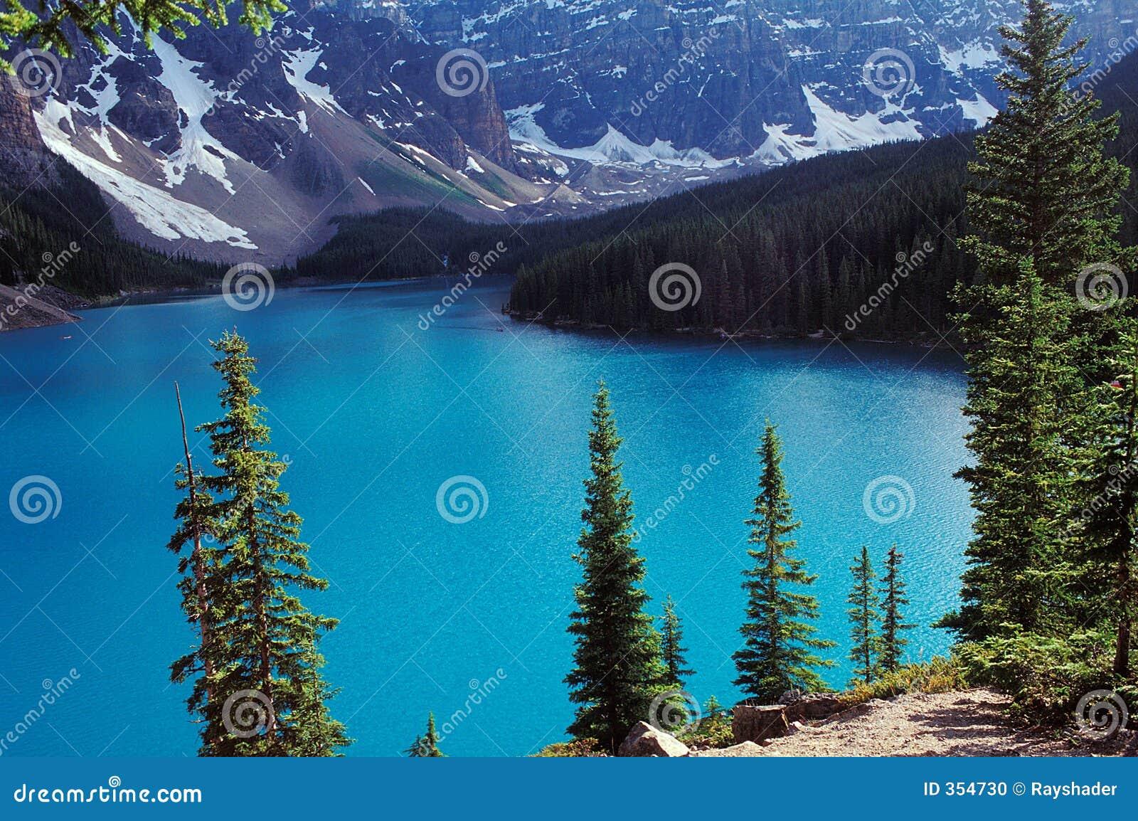 Montagne Rocciose canadesi - dayscene 2