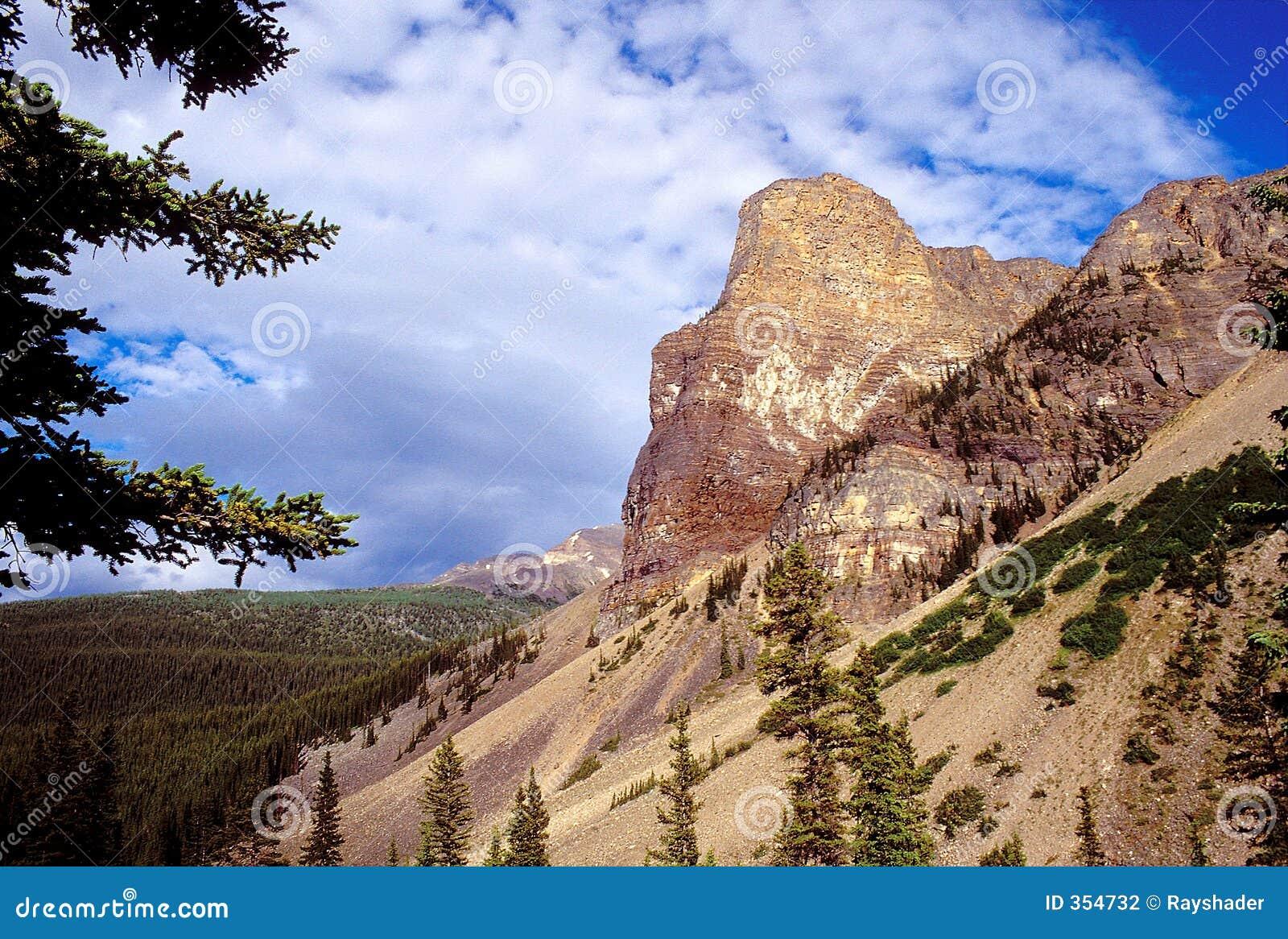 Montagne Rocciose canadesi - dayscene 6